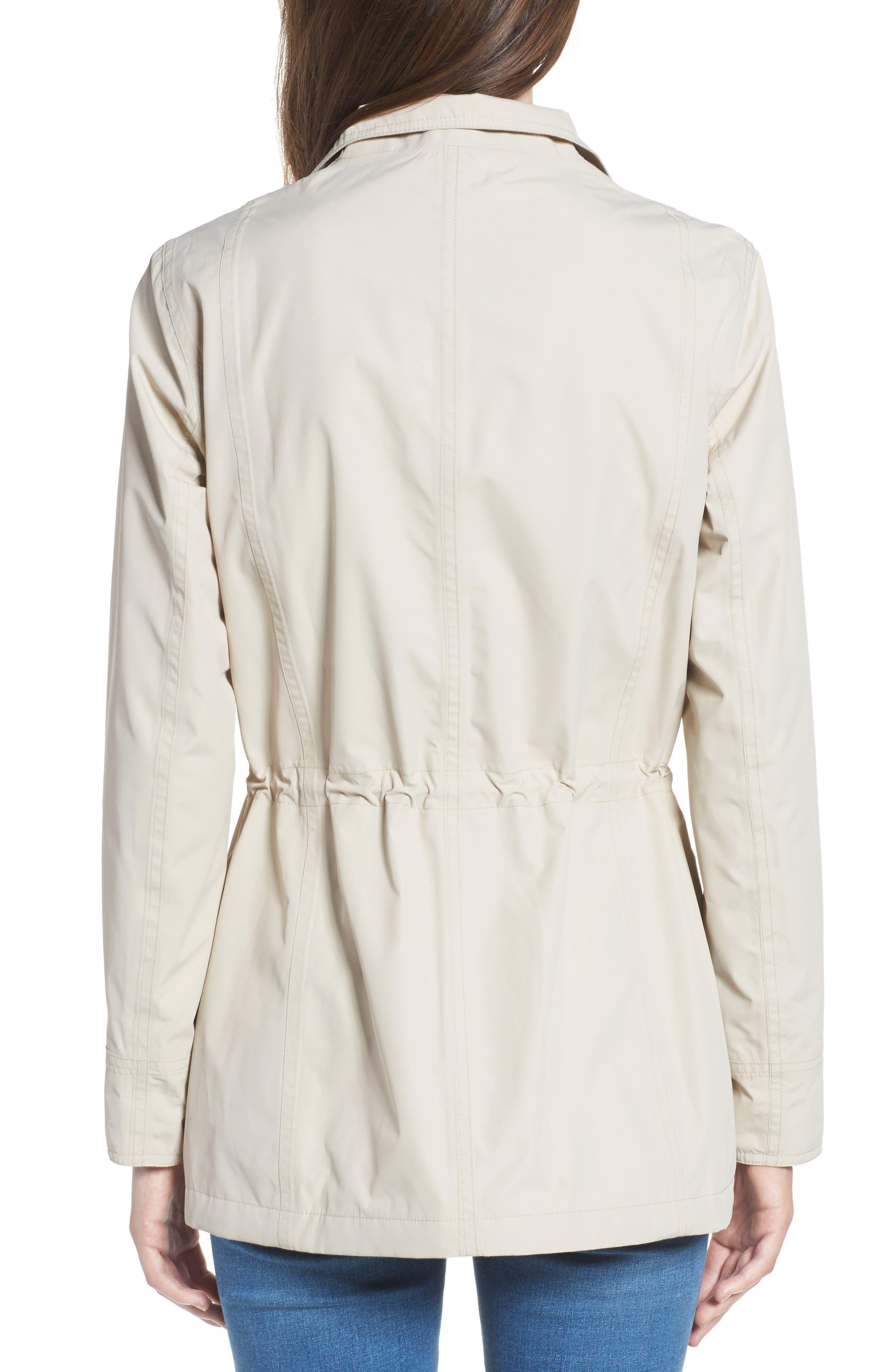 Kinnordy Waterproof Hooded Jacket,                             Alternate thumbnail 2, color,                             907
