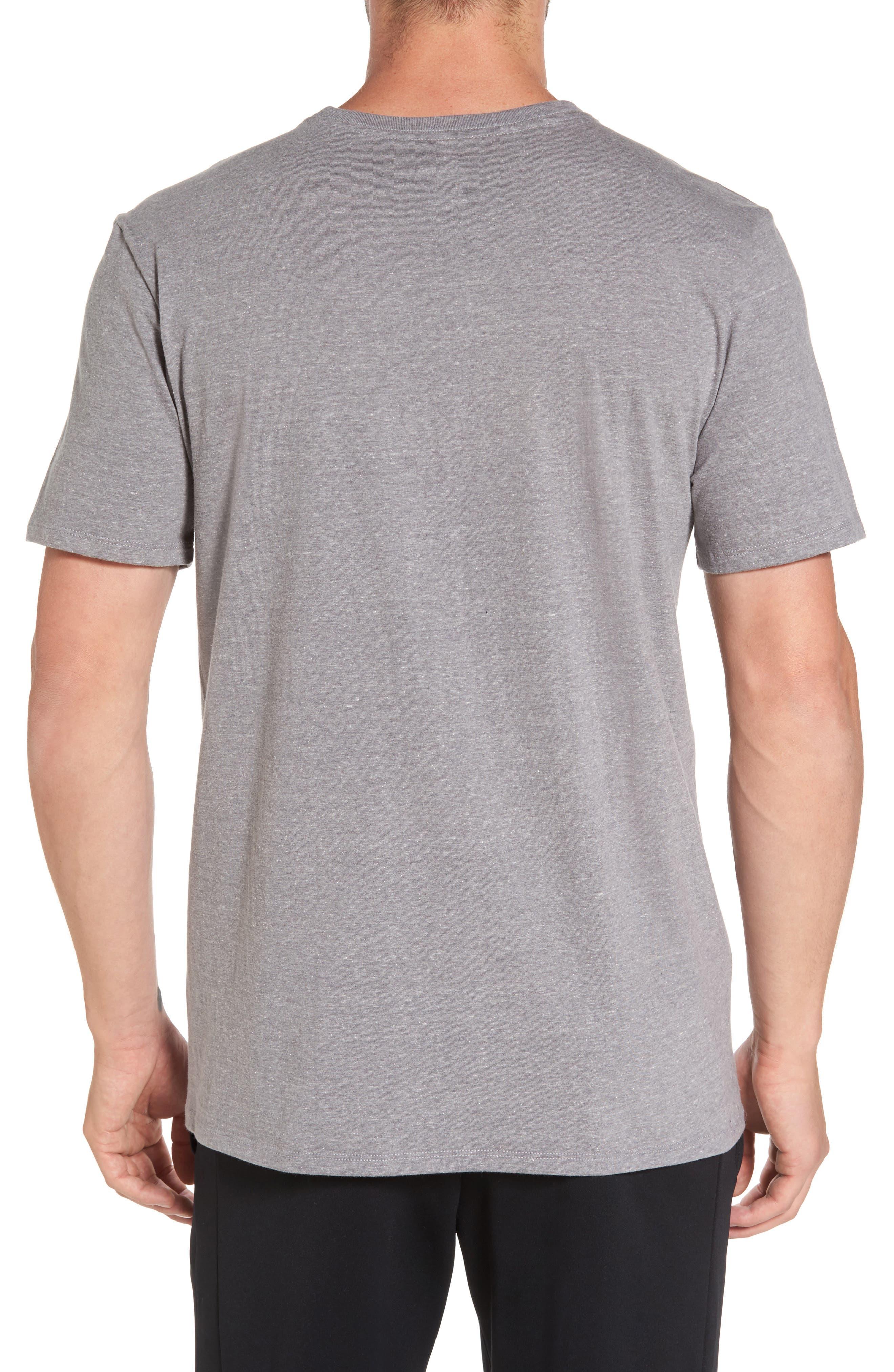 Sportswear Flight T-Shirt,                             Alternate thumbnail 3, color,