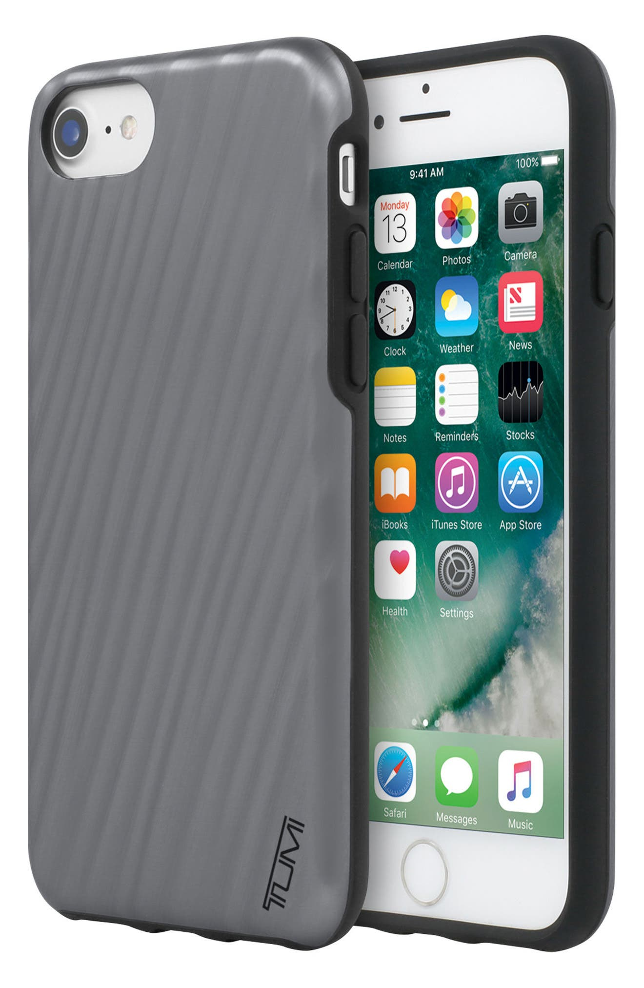 19 Degree iPhone 8 Case,                             Alternate thumbnail 8, color,