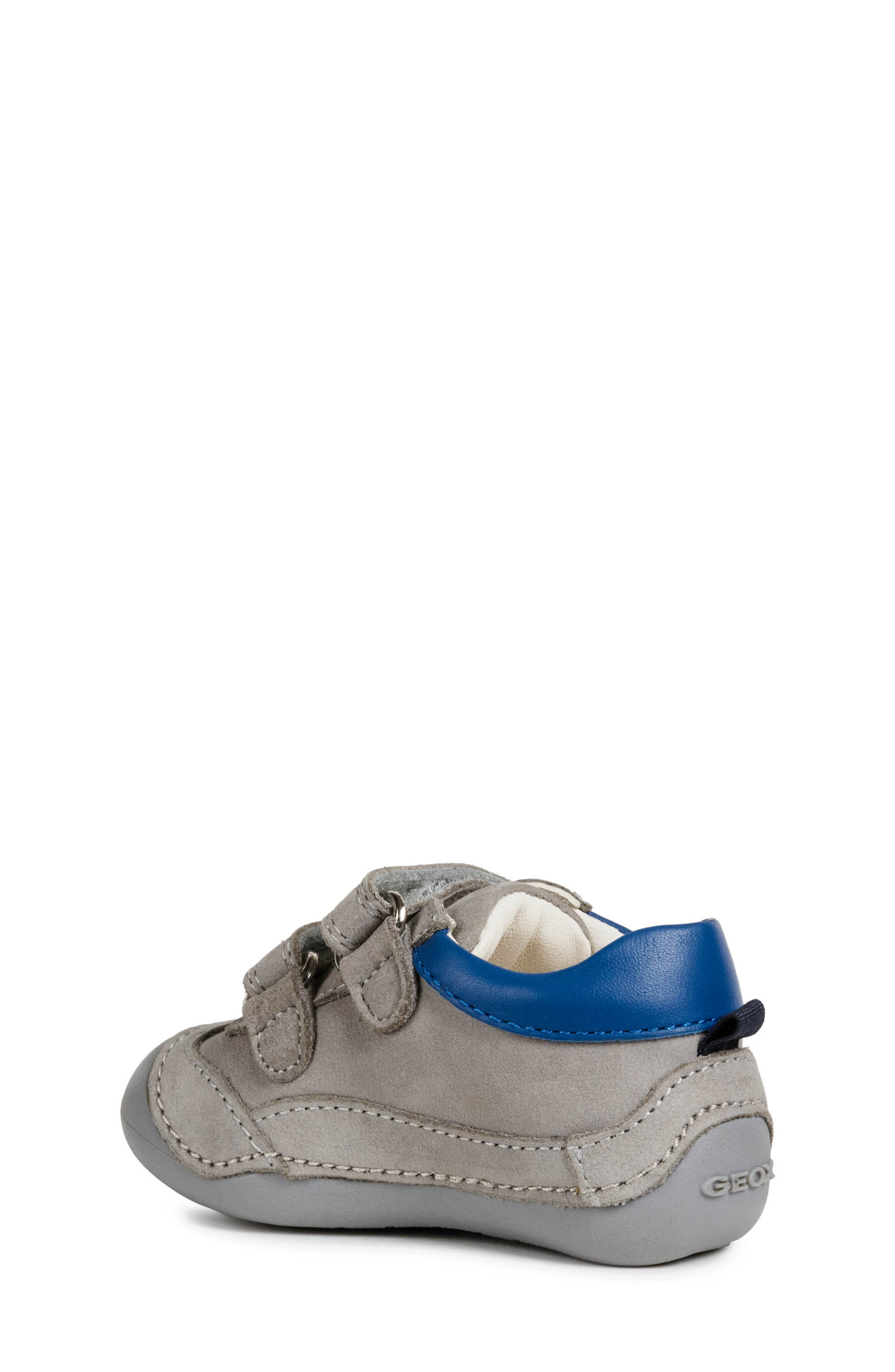 Tutim Sneaker,                             Alternate thumbnail 2, color,                             GREY/ ROYAL