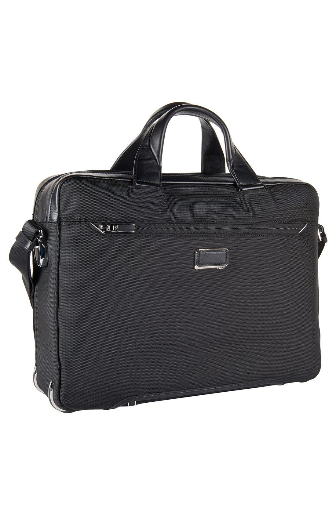 Arrivé - Sawyer Briefcase,                             Alternate thumbnail 2, color,                             001