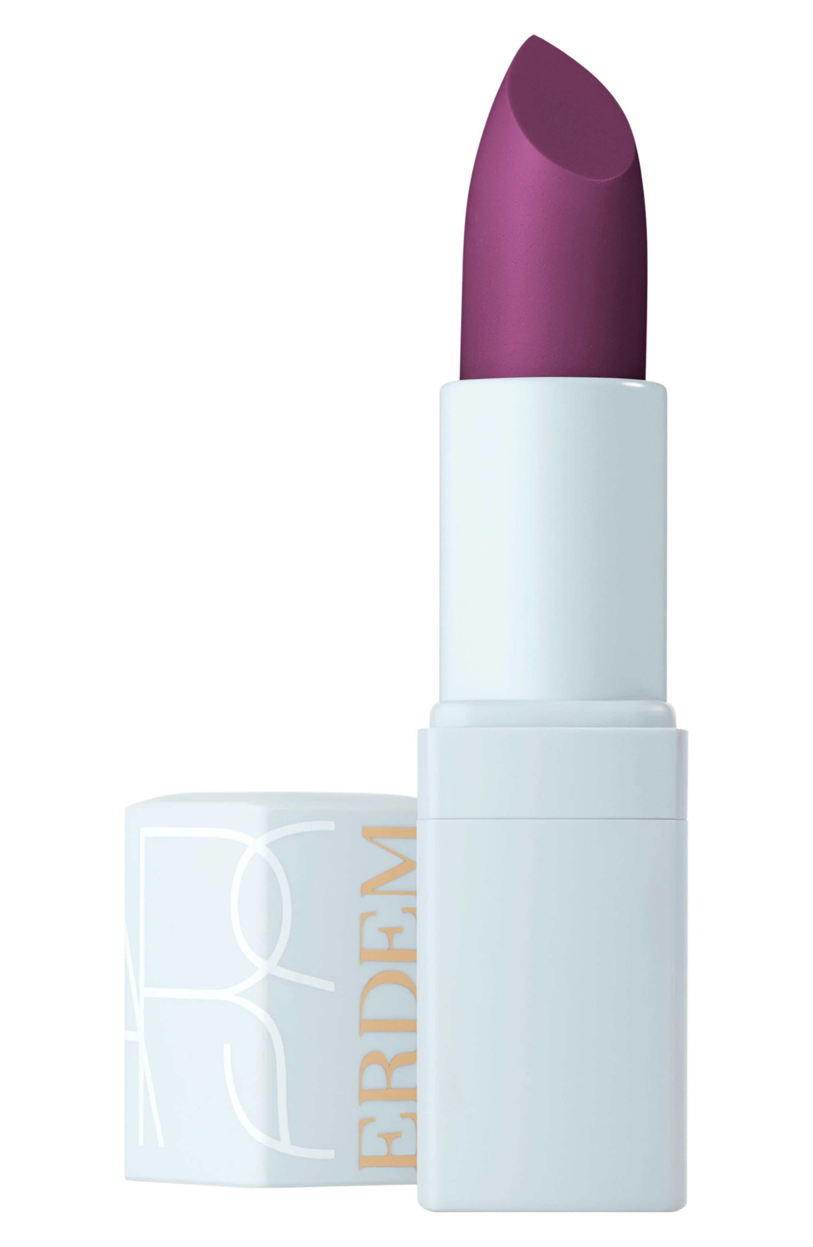 x Erdem Strange Flowers Lipstick, Main, color, 500