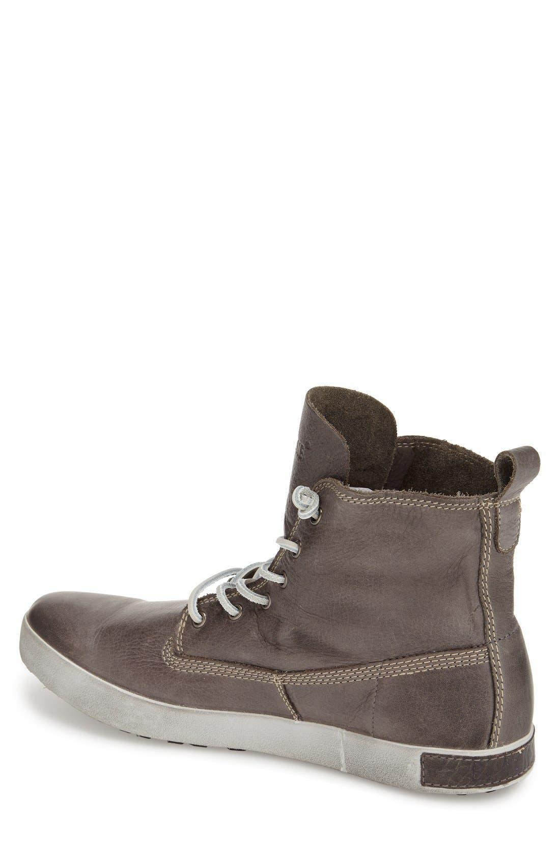 'JM04' Sneaker,                             Alternate thumbnail 2, color,                             081