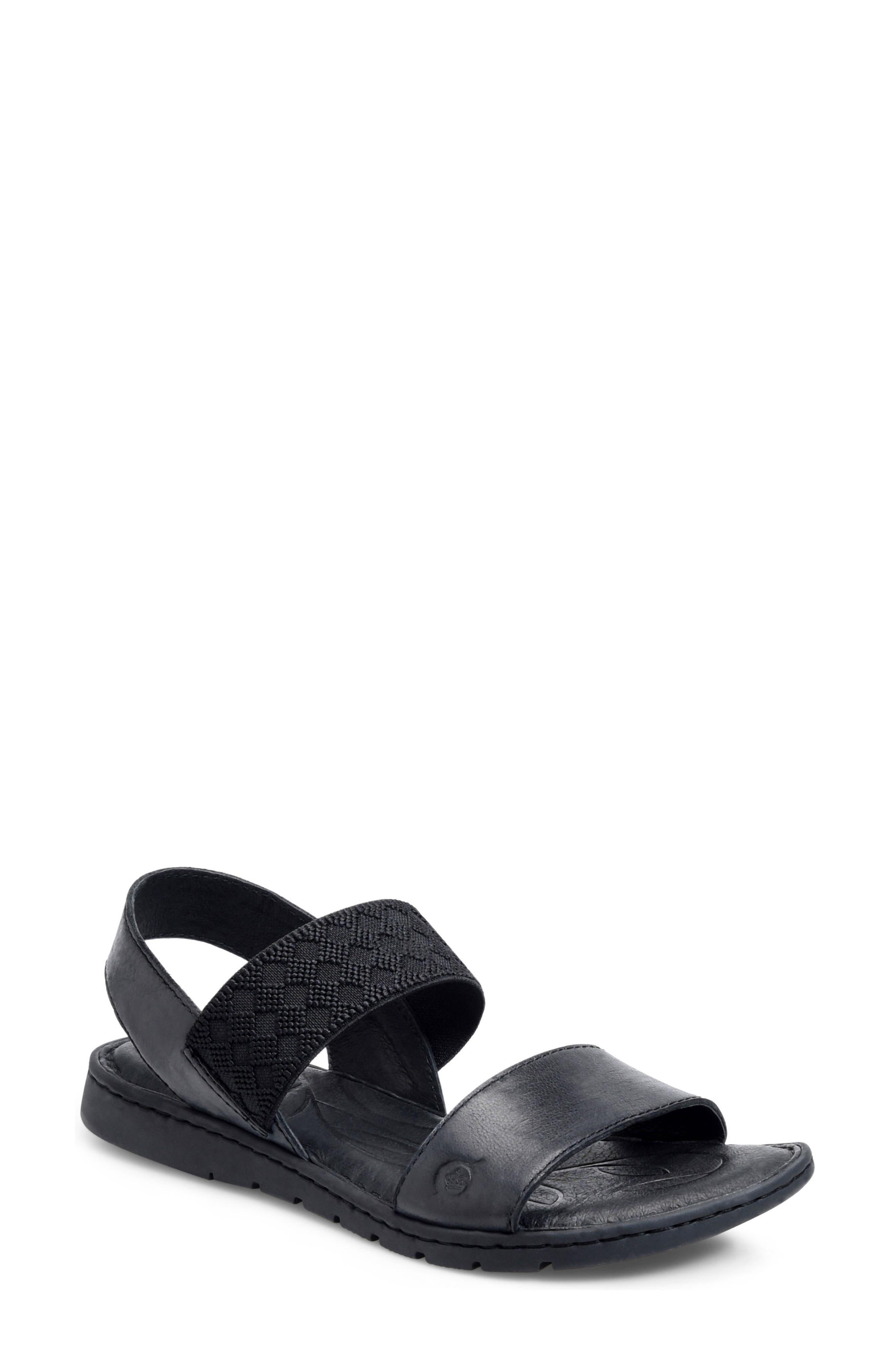 Parsons Sandal,                         Main,                         color,