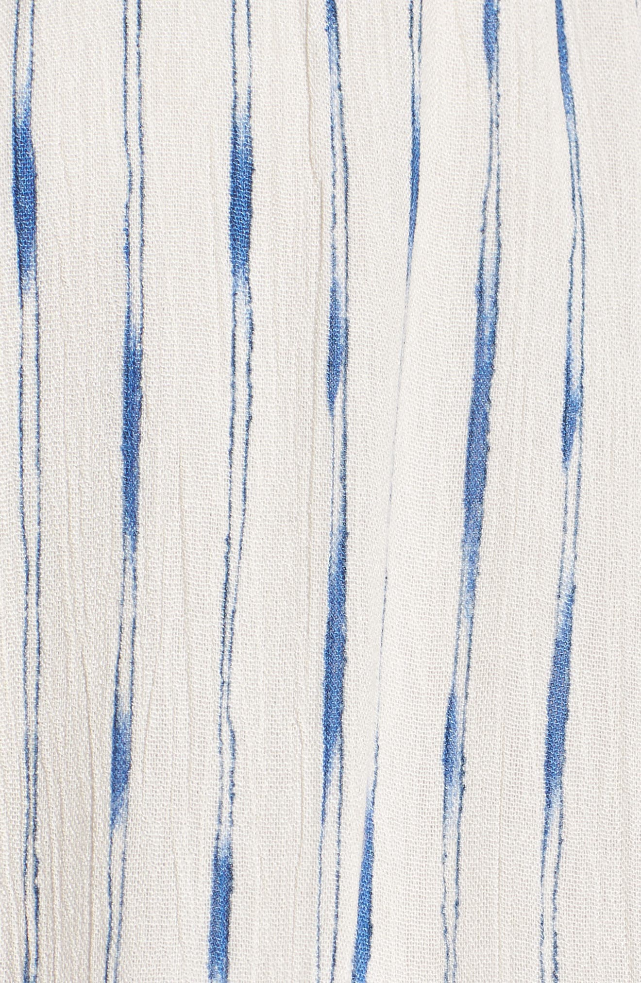 Off the Shoulder Dress,                             Alternate thumbnail 10, color,
