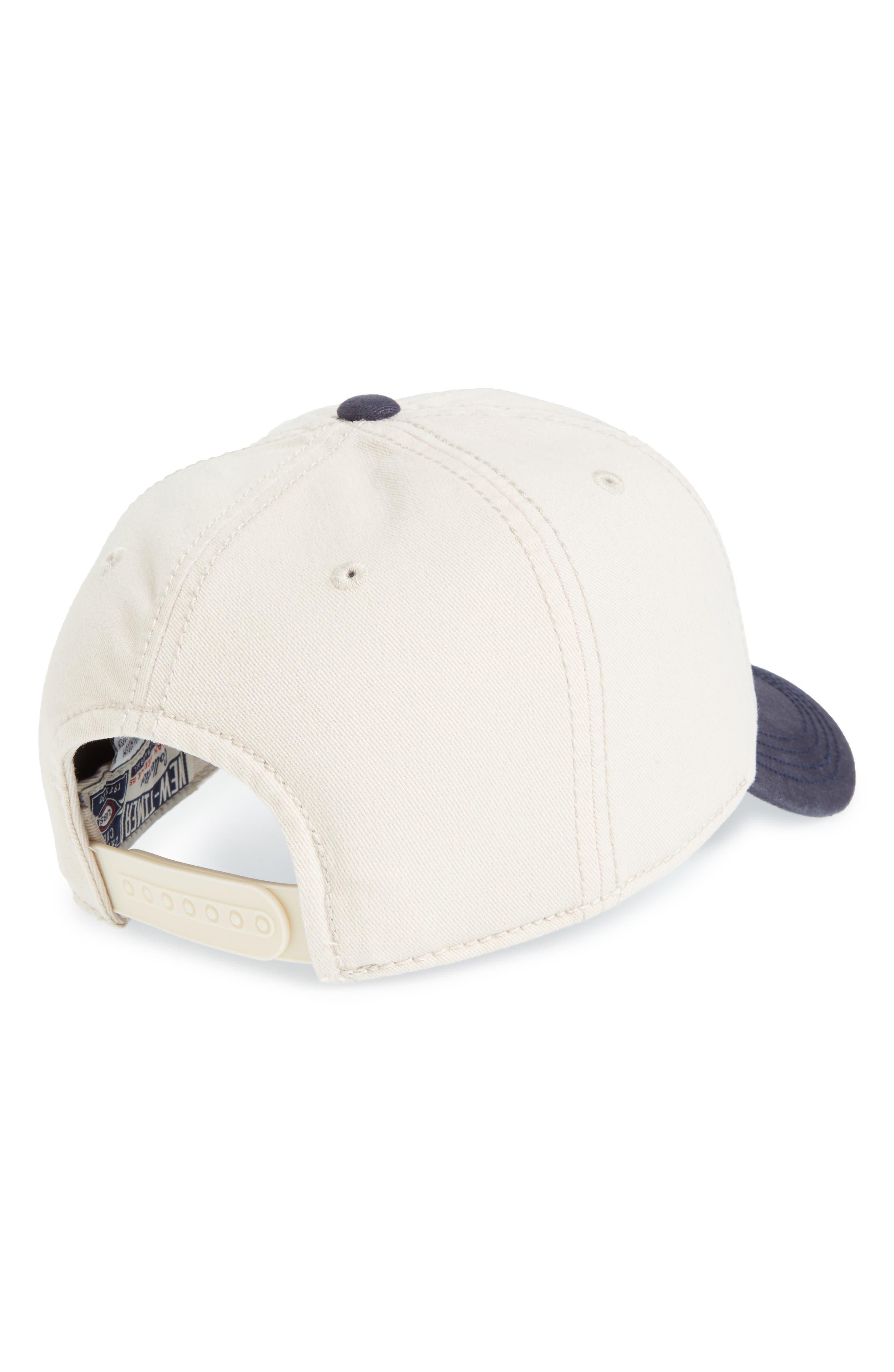 New Timer MLB Snapback Baseball Cap,                             Alternate thumbnail 2, color,                             024