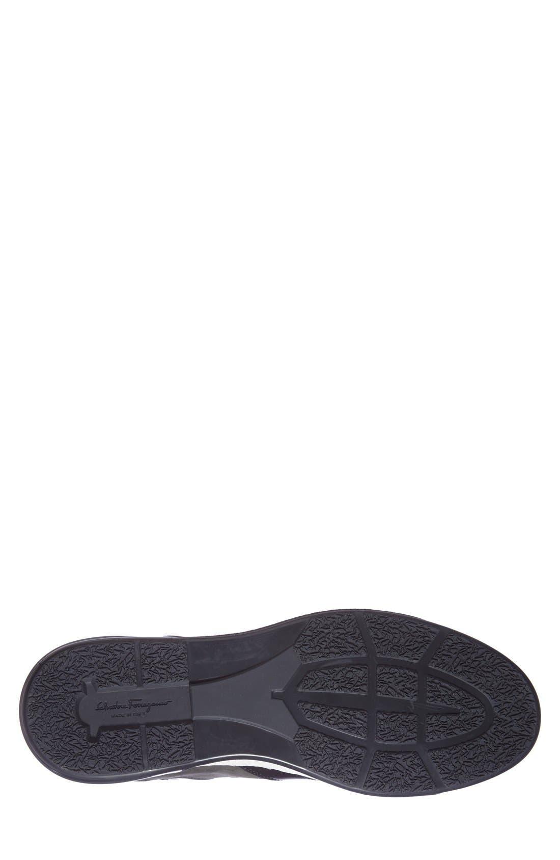'Monroe' Sneaker,                             Alternate thumbnail 2, color,                             004