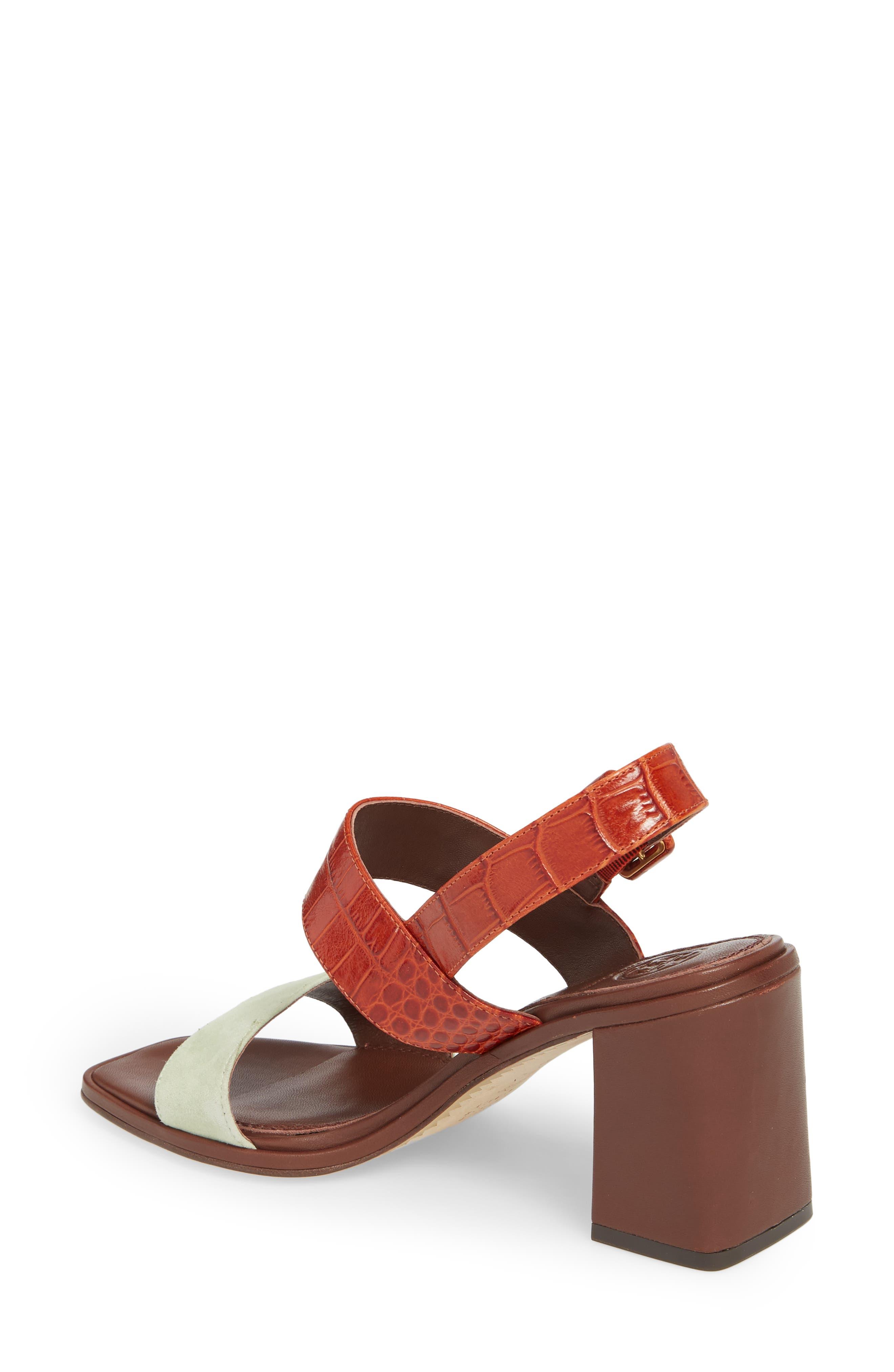 Delaney Double Strap Sandal,                             Alternate thumbnail 12, color,