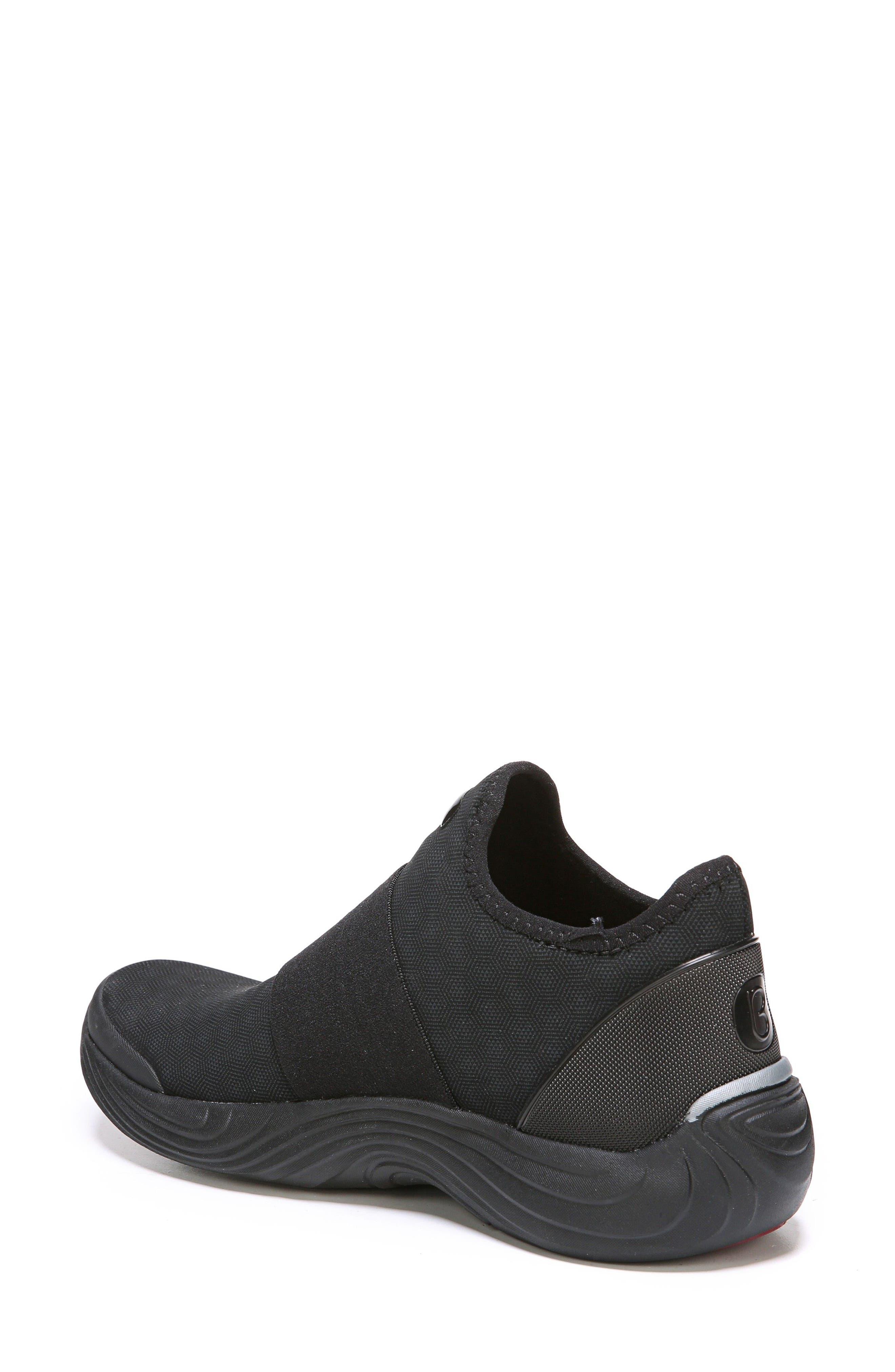Terri Slip-On Sneaker,                             Alternate thumbnail 2, color,                             001