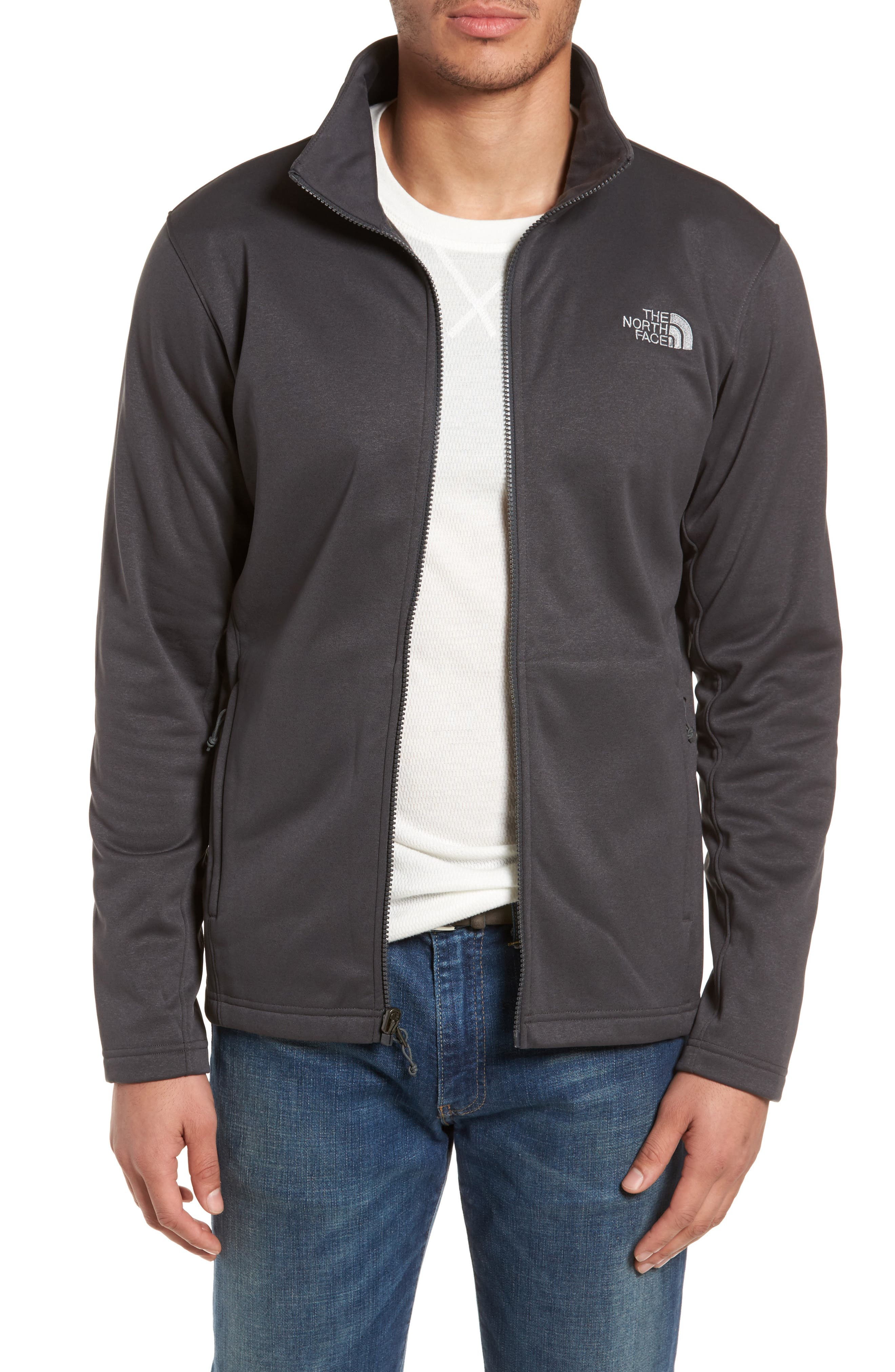 'Arrowood' TriClimate<sup>®</sup> 3-in-1 Jacket,                             Alternate thumbnail 10, color,