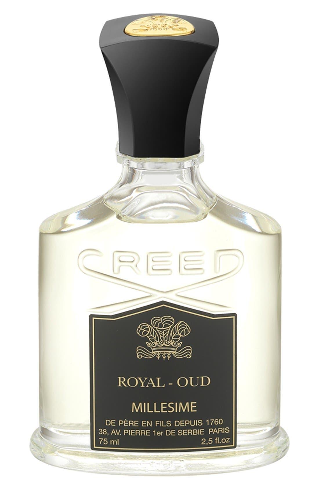 'Royal Oud' Fragrance,                             Alternate thumbnail 3, color,                             NO COLOR