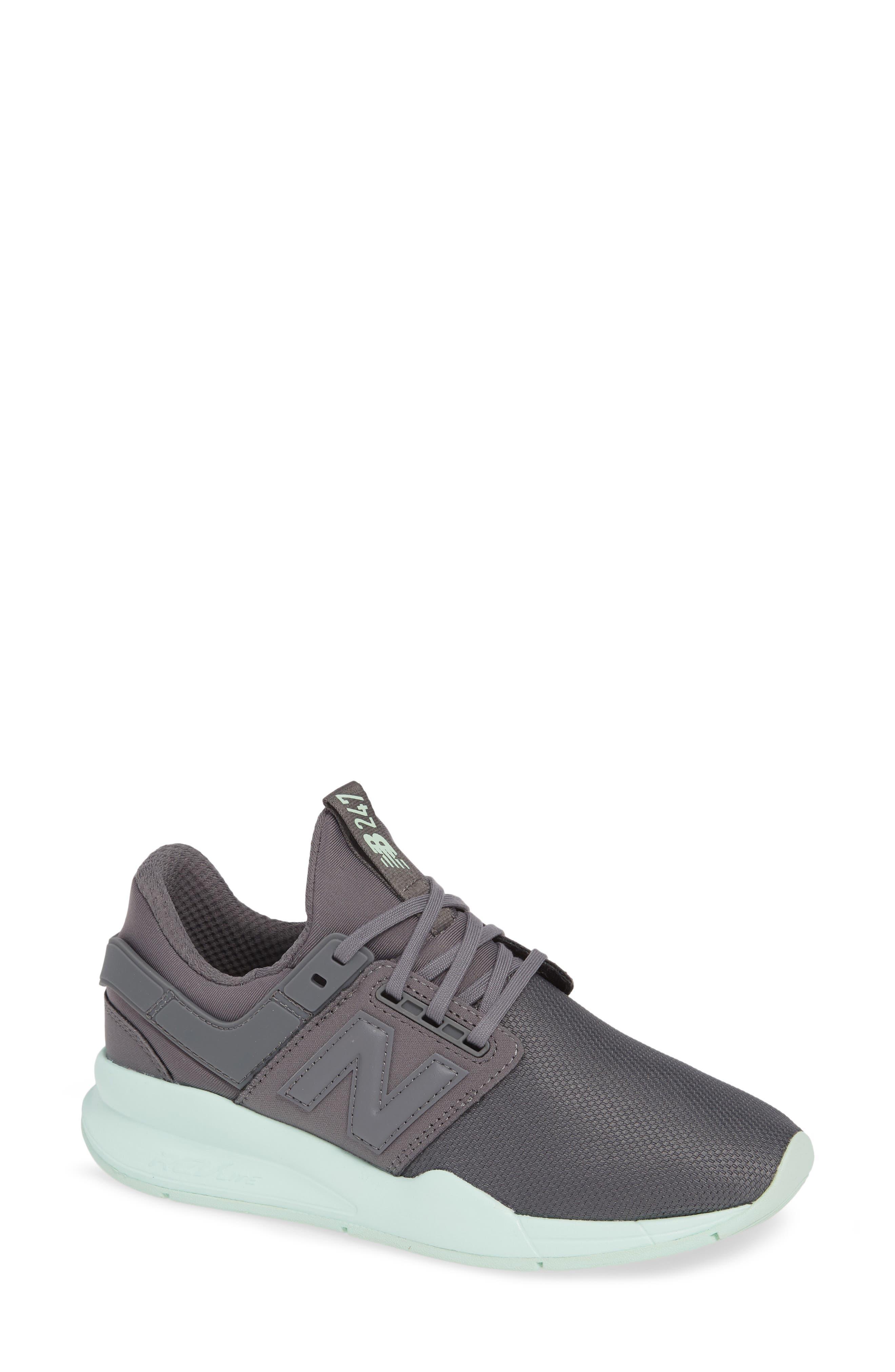 Sport Style 247 Sneaker,                             Main thumbnail 1, color,                             020