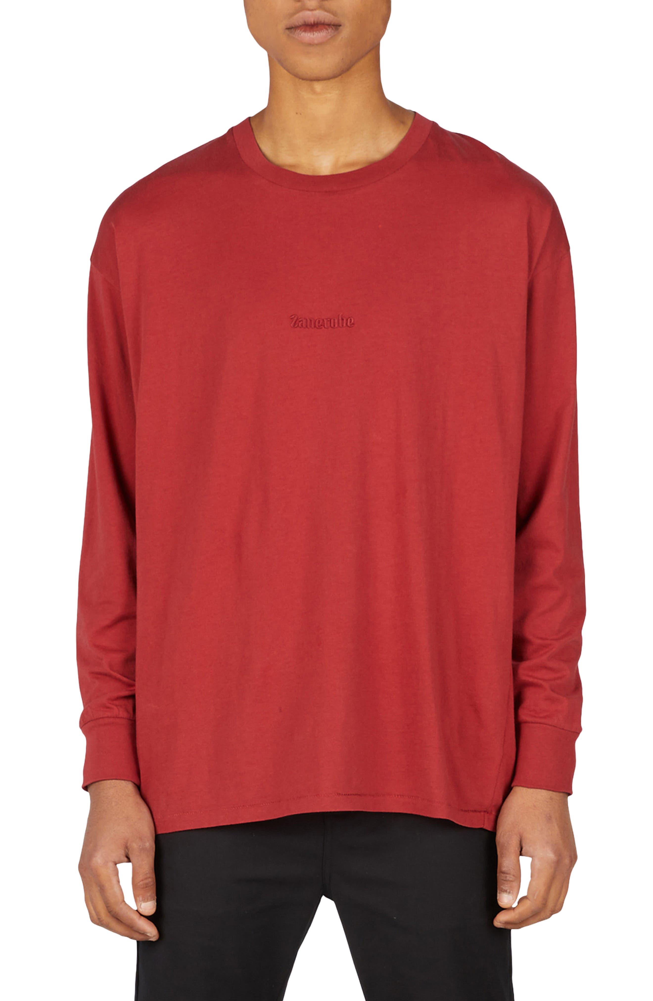 Sponsor Rugger T-Shirt,                         Main,                         color, 601