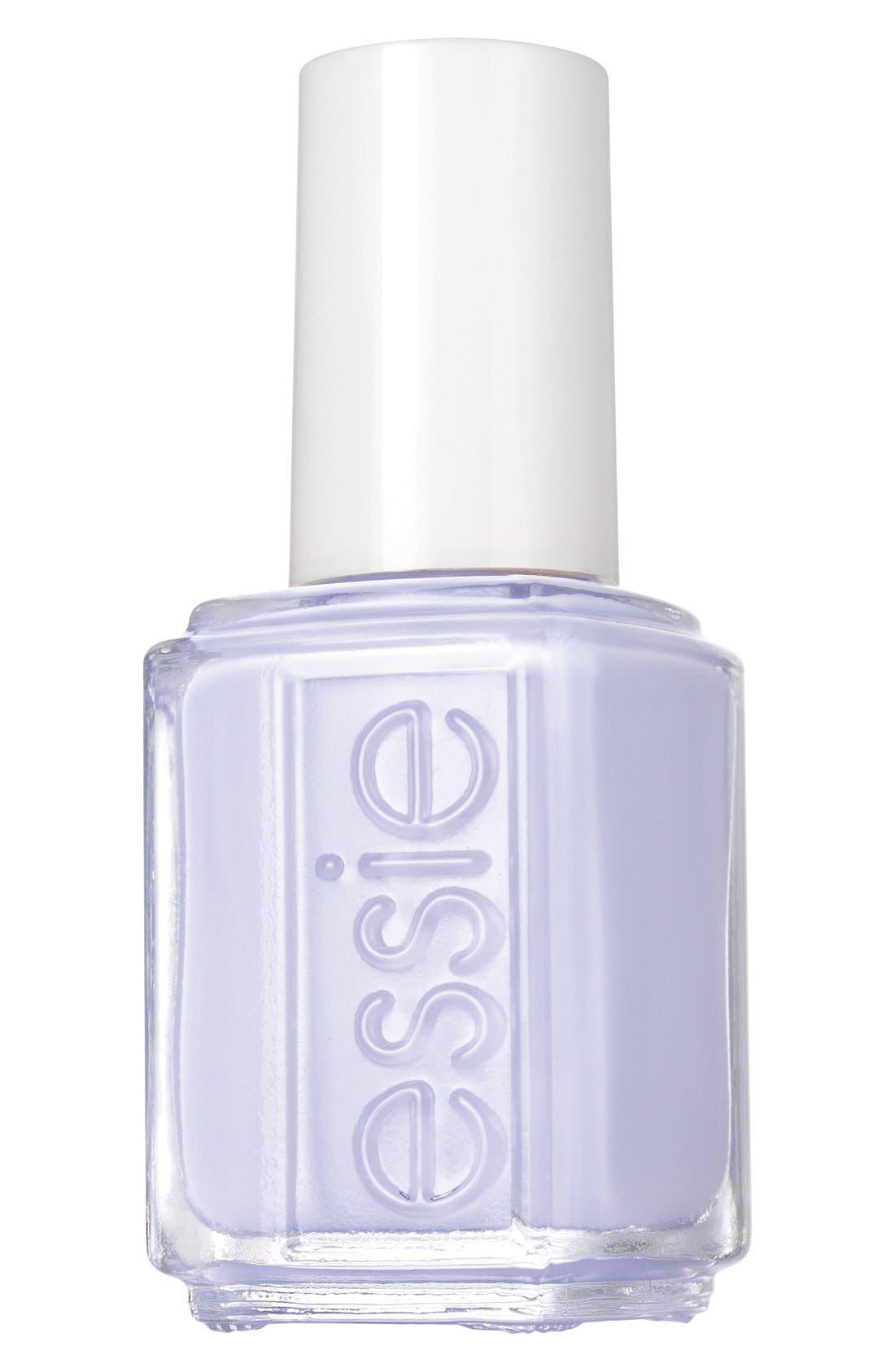 Cream Nail Polish,                             Main thumbnail 50, color,