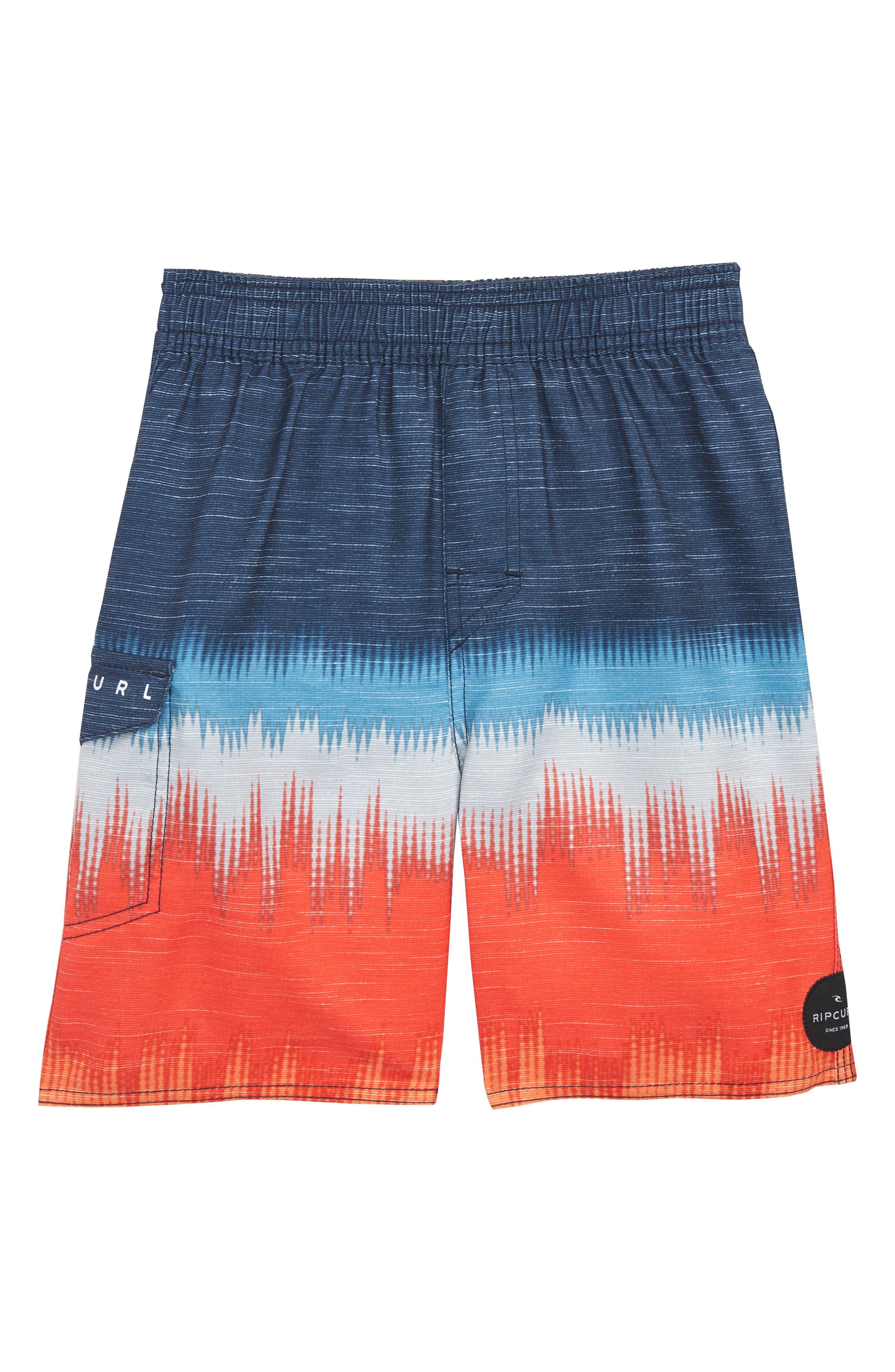 Shallows Volley Shorts,                             Main thumbnail 1, color,                             PINK