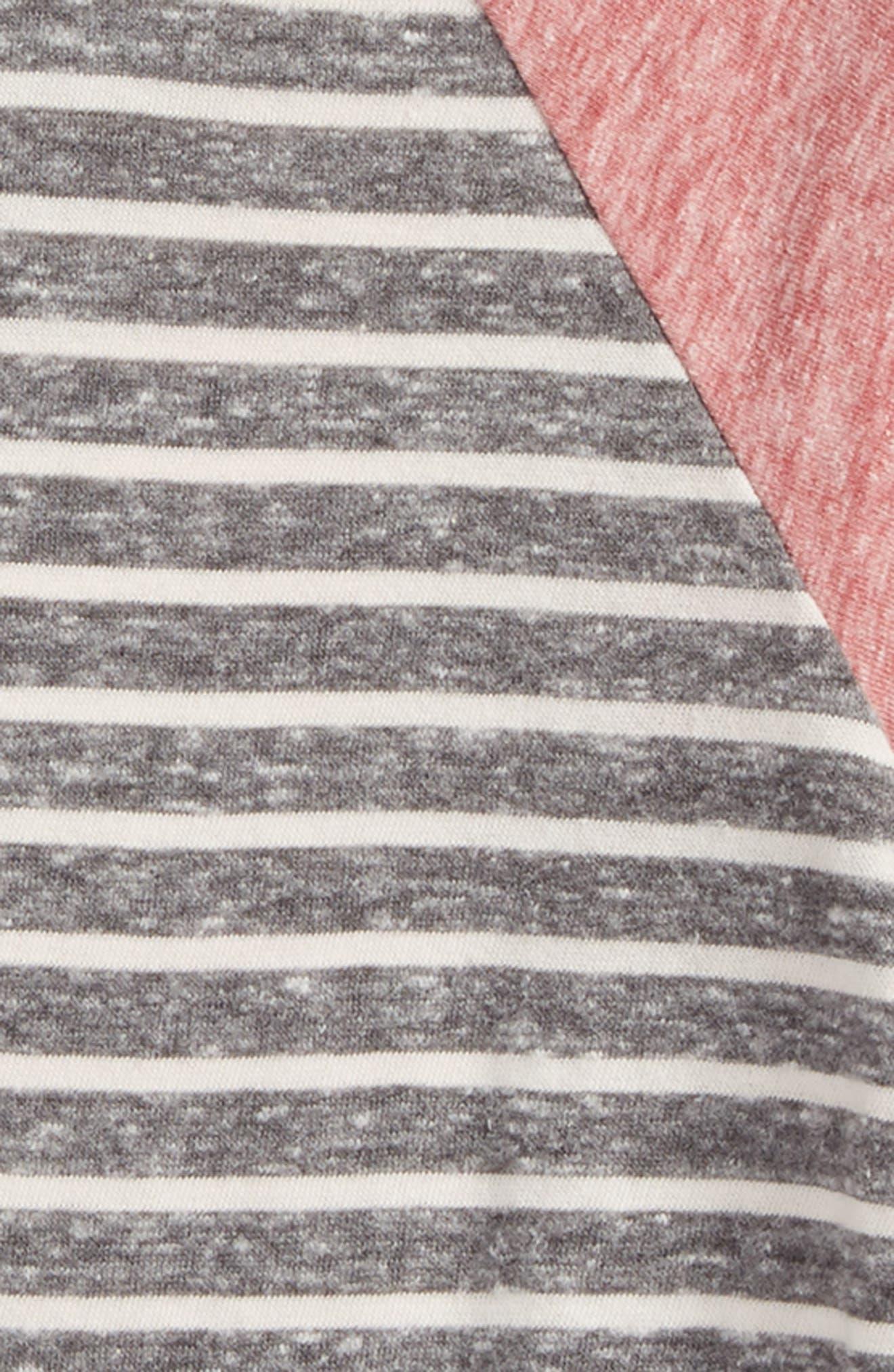 Erick Striped T-Shirt,                             Alternate thumbnail 2, color,