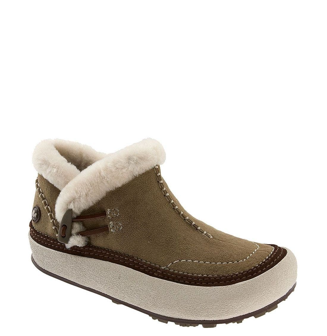 'Spirit Tibet Low' Boot, Main, color, DTP