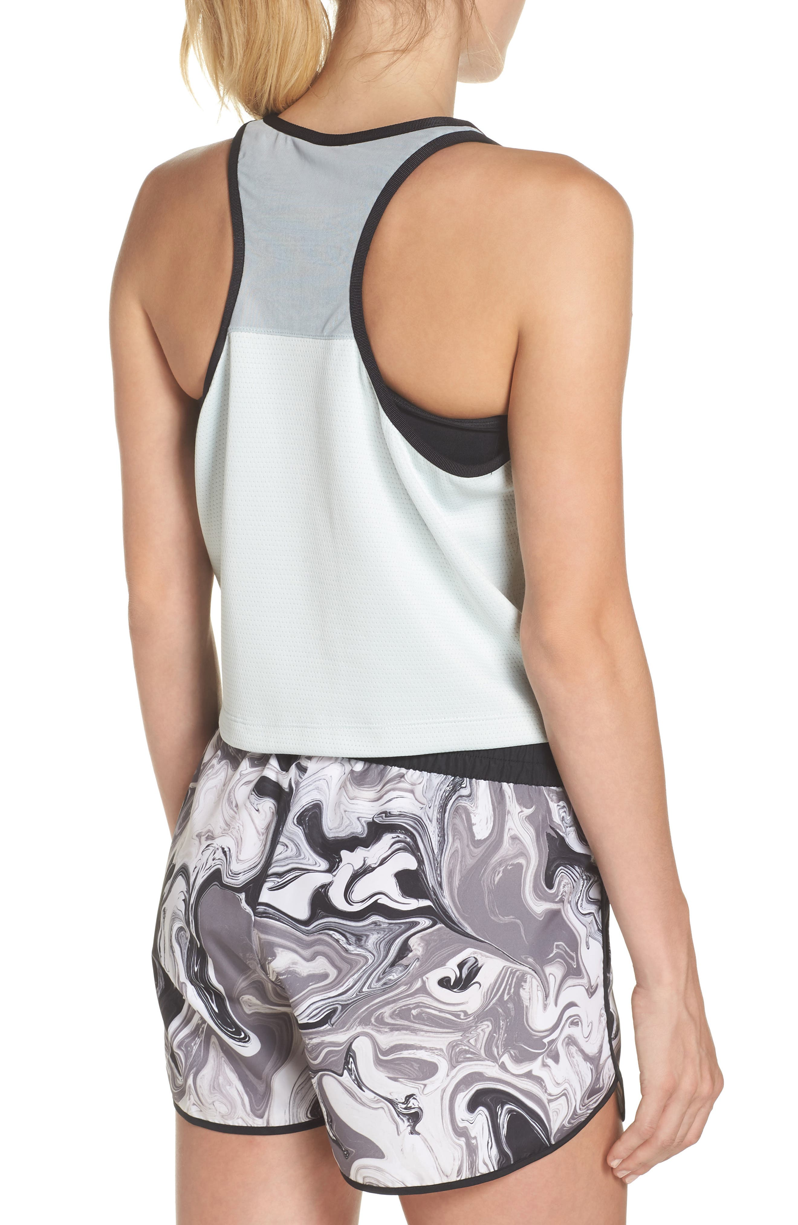 Sportswear Teched Out Tank,                             Alternate thumbnail 2, color,                             022