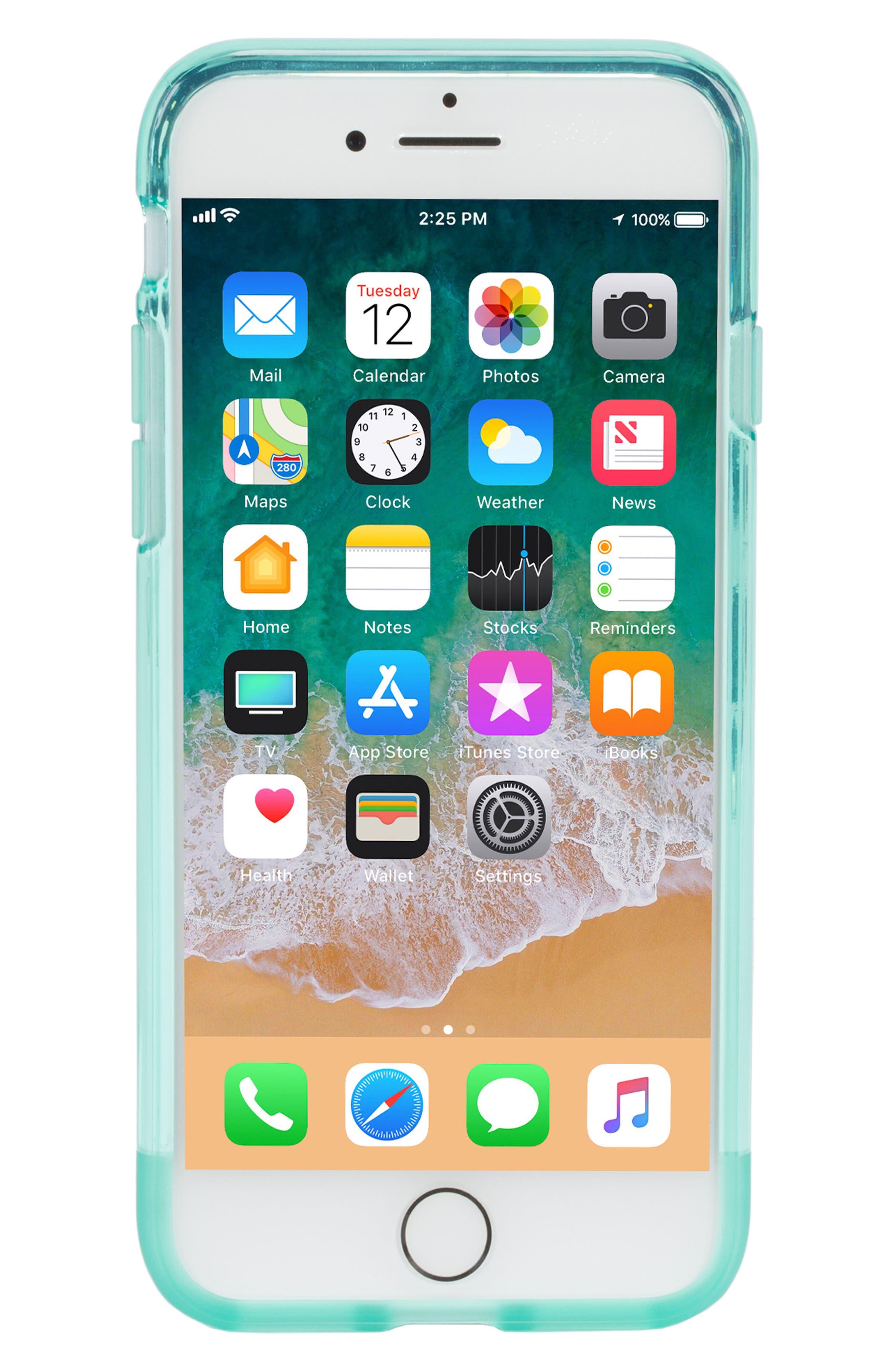 iPhone 7/8 Case,                             Main thumbnail 1, color,                             044