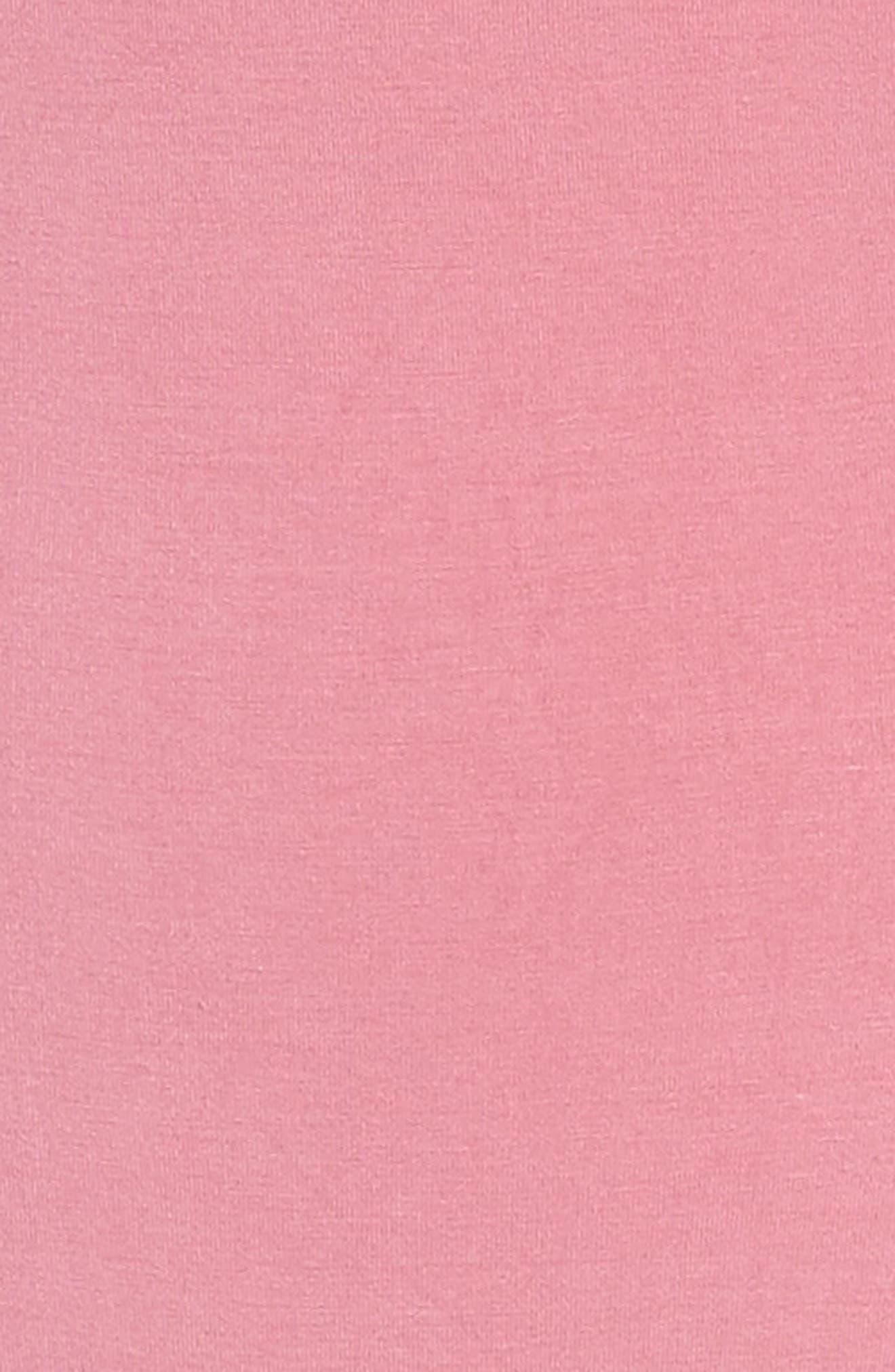 Abigail Cold Shoulder Dress,                             Alternate thumbnail 6, color,