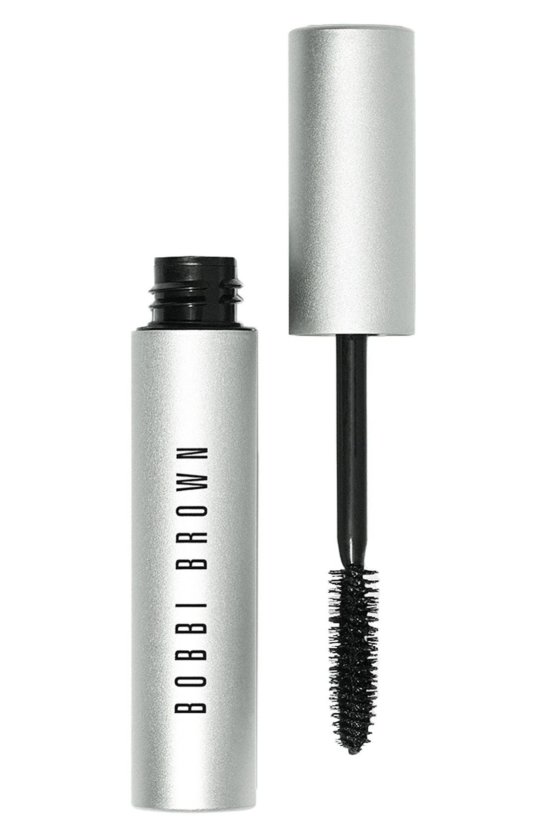 Smokey Eye Mascara,                         Main,                         color, BLACK