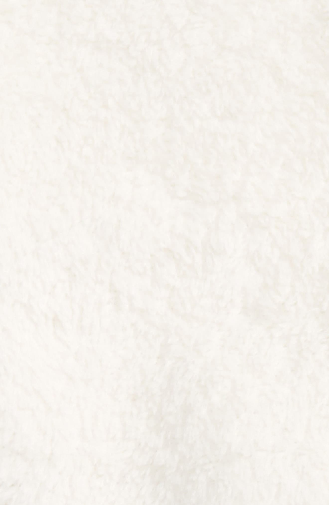 Fleece Sweatshirt & Jeans Set,                             Alternate thumbnail 2, color,