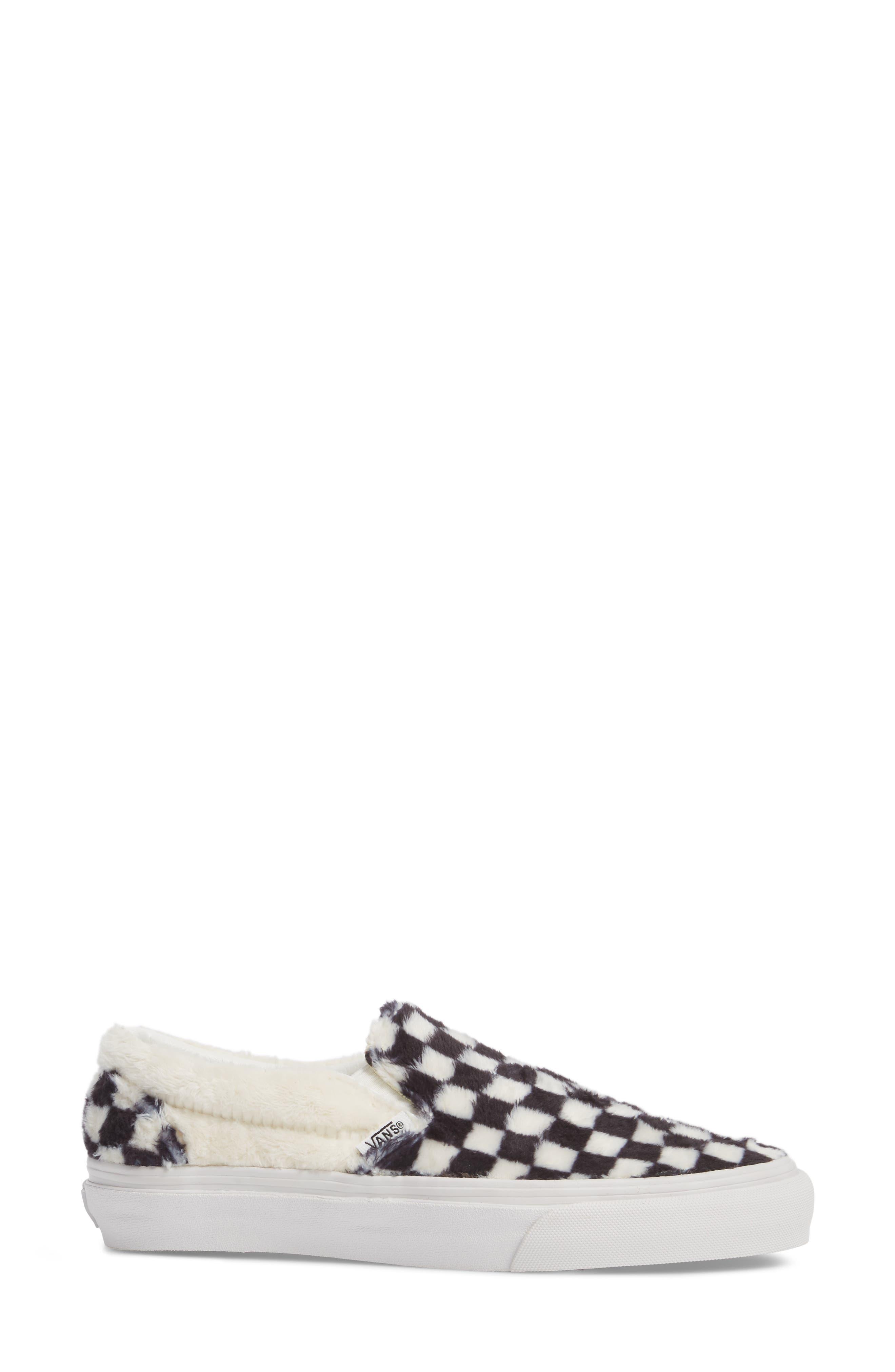 Classic Slip-On Sneaker,                             Alternate thumbnail 187, color,
