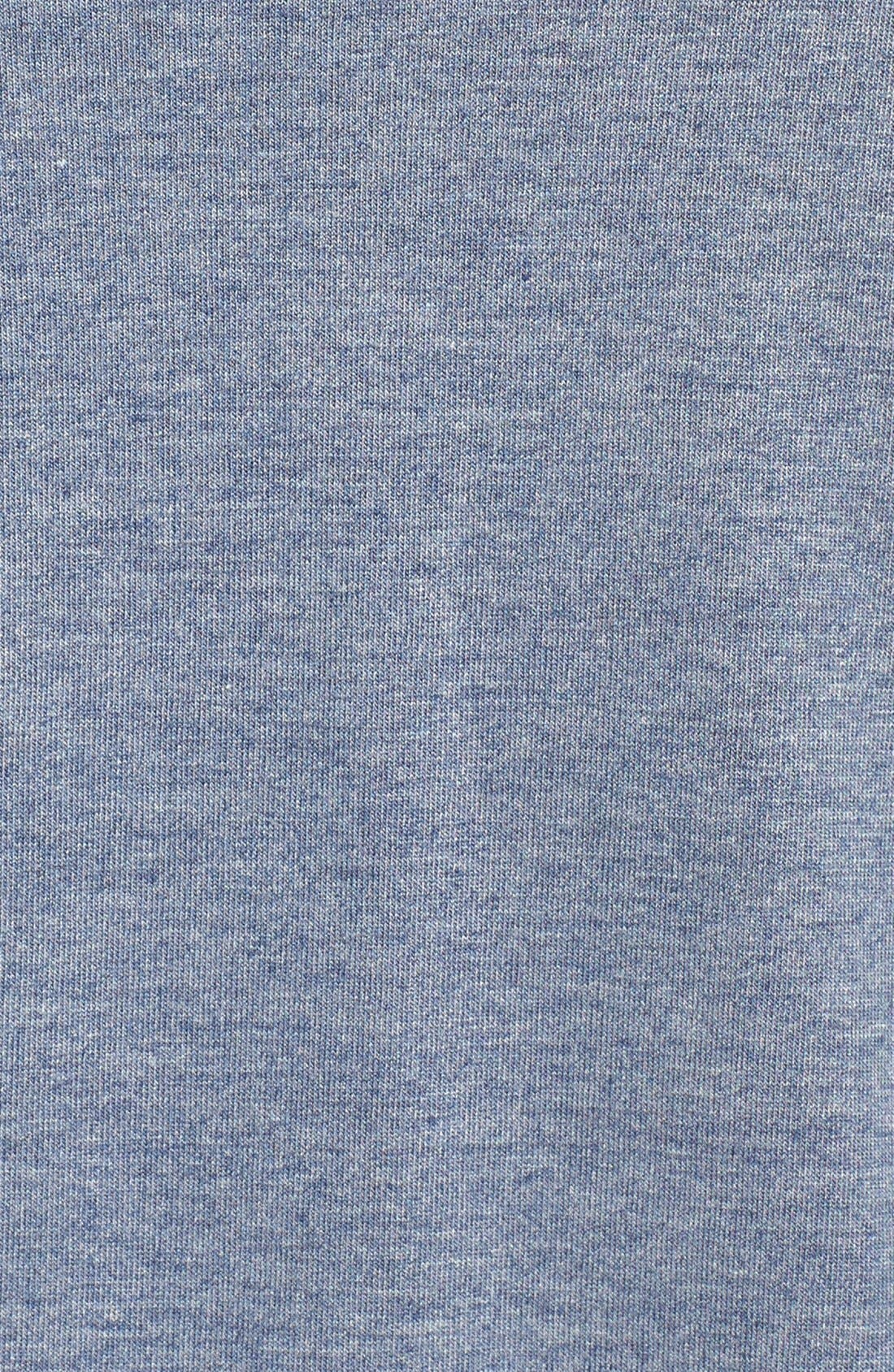 All Amercian Short Pajamas,                             Alternate thumbnail 107, color,