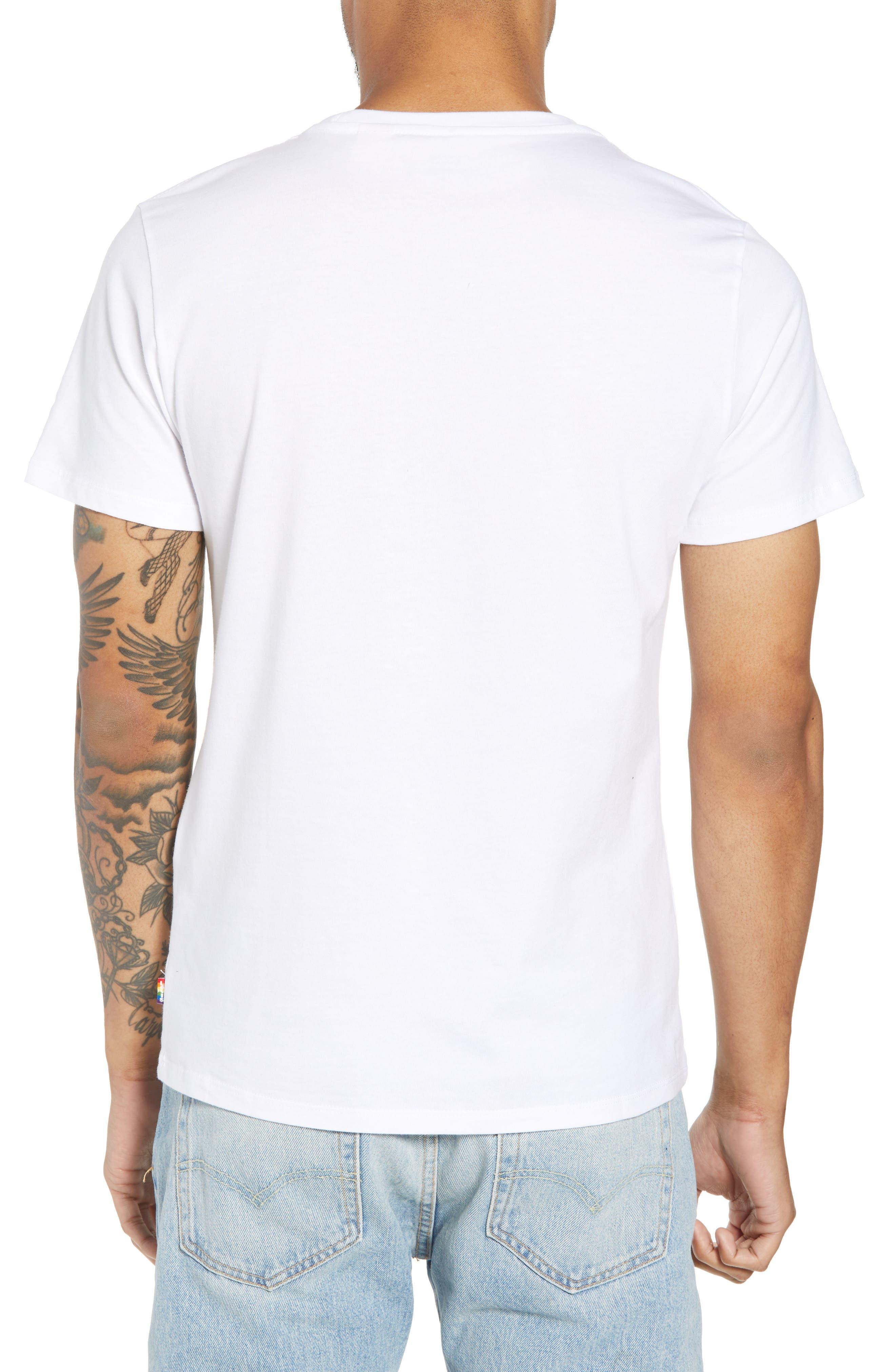 Community T-Shirt,                             Alternate thumbnail 2, color,                             100