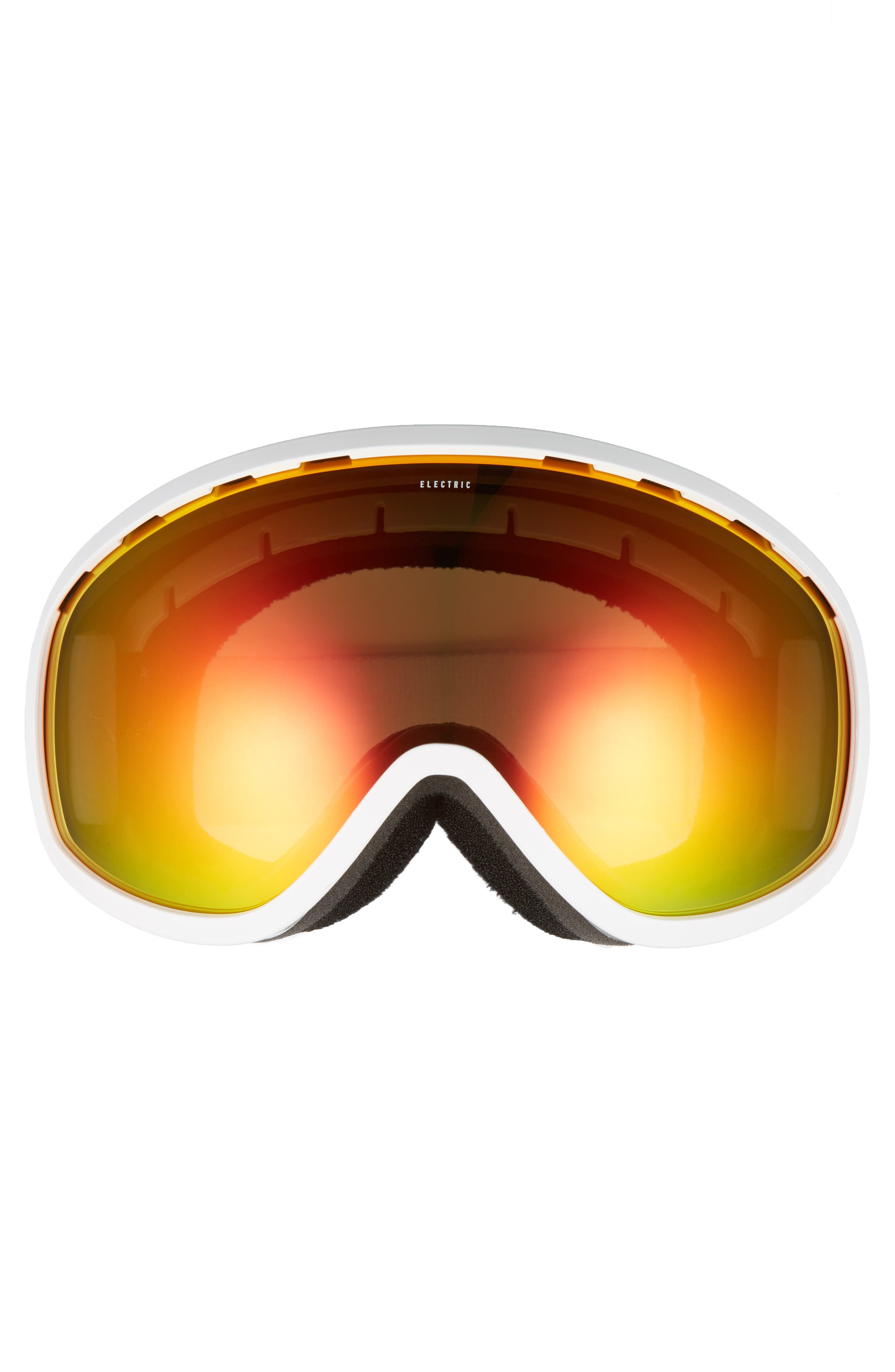 Masher Snow Goggles,                             Alternate thumbnail 12, color,