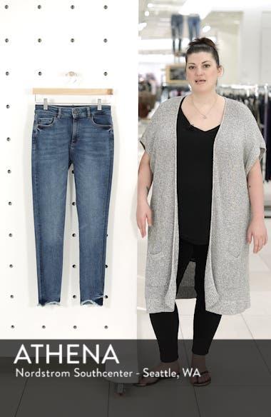 Farrow High Waist Skinny Jeans, sales video thumbnail