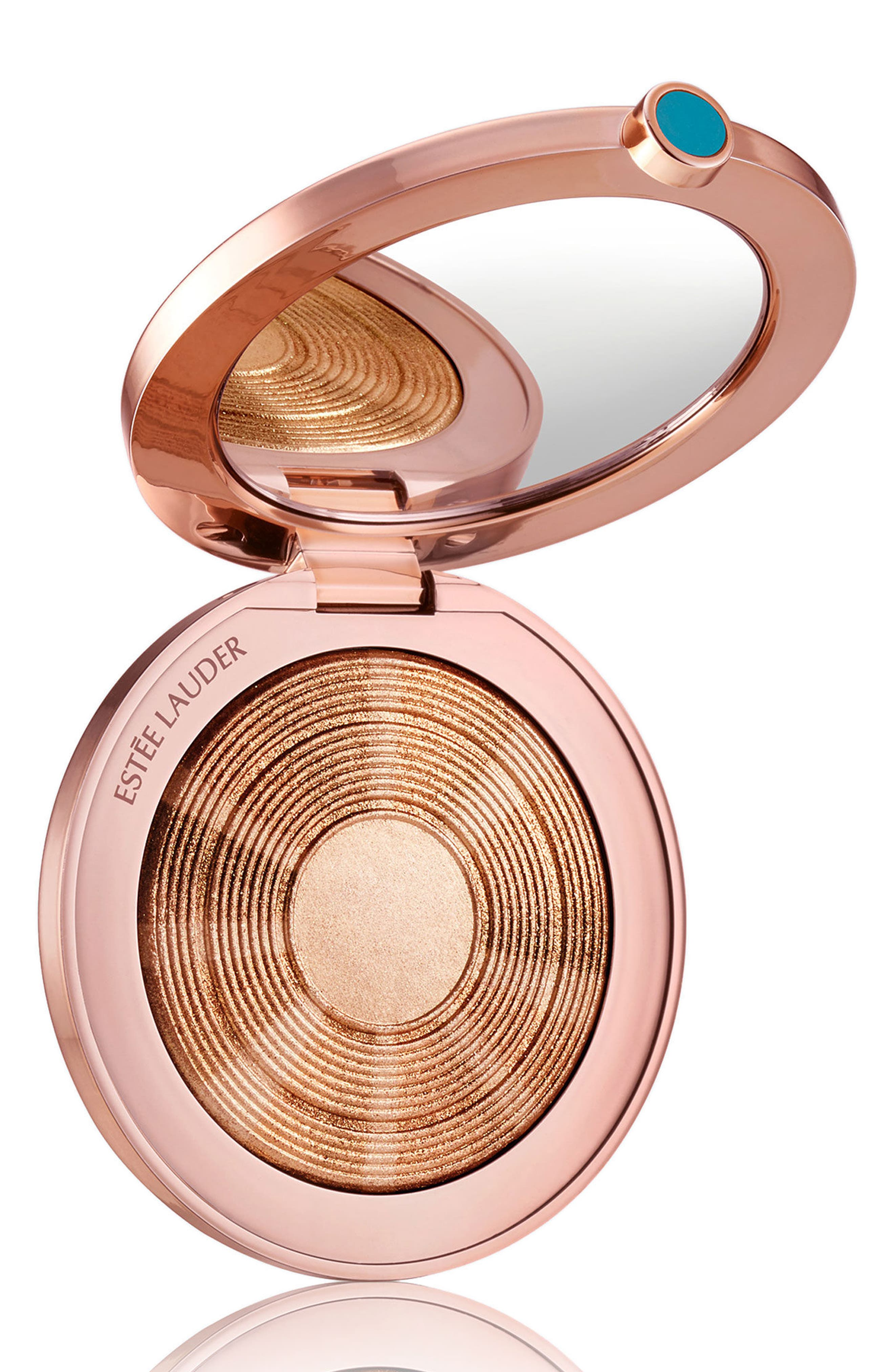 Bronze Goddess Illuminating Powder Gelée,                             Main thumbnail 1, color,