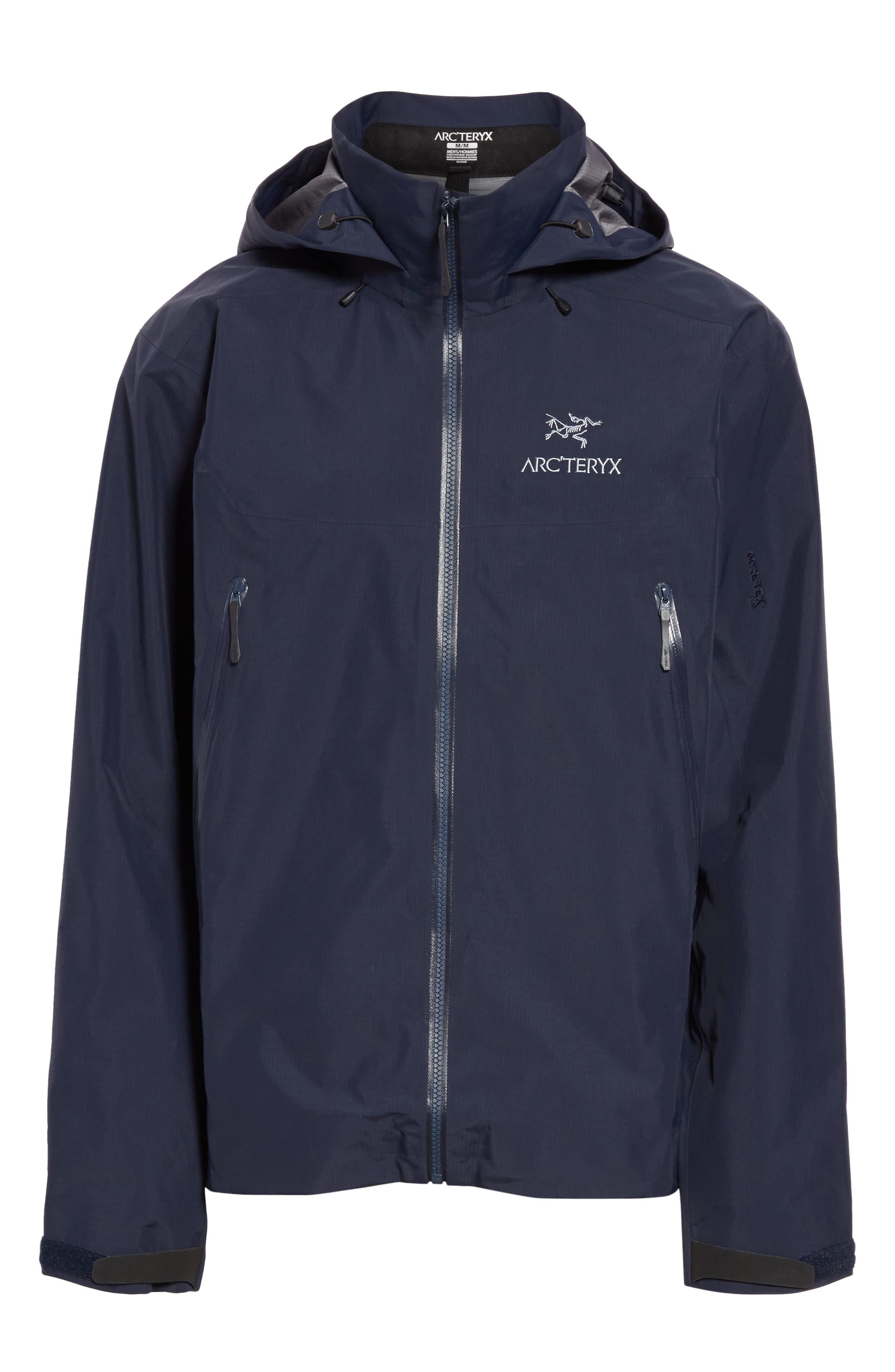 Beta AR Men's Jacket, Main, color, TUI