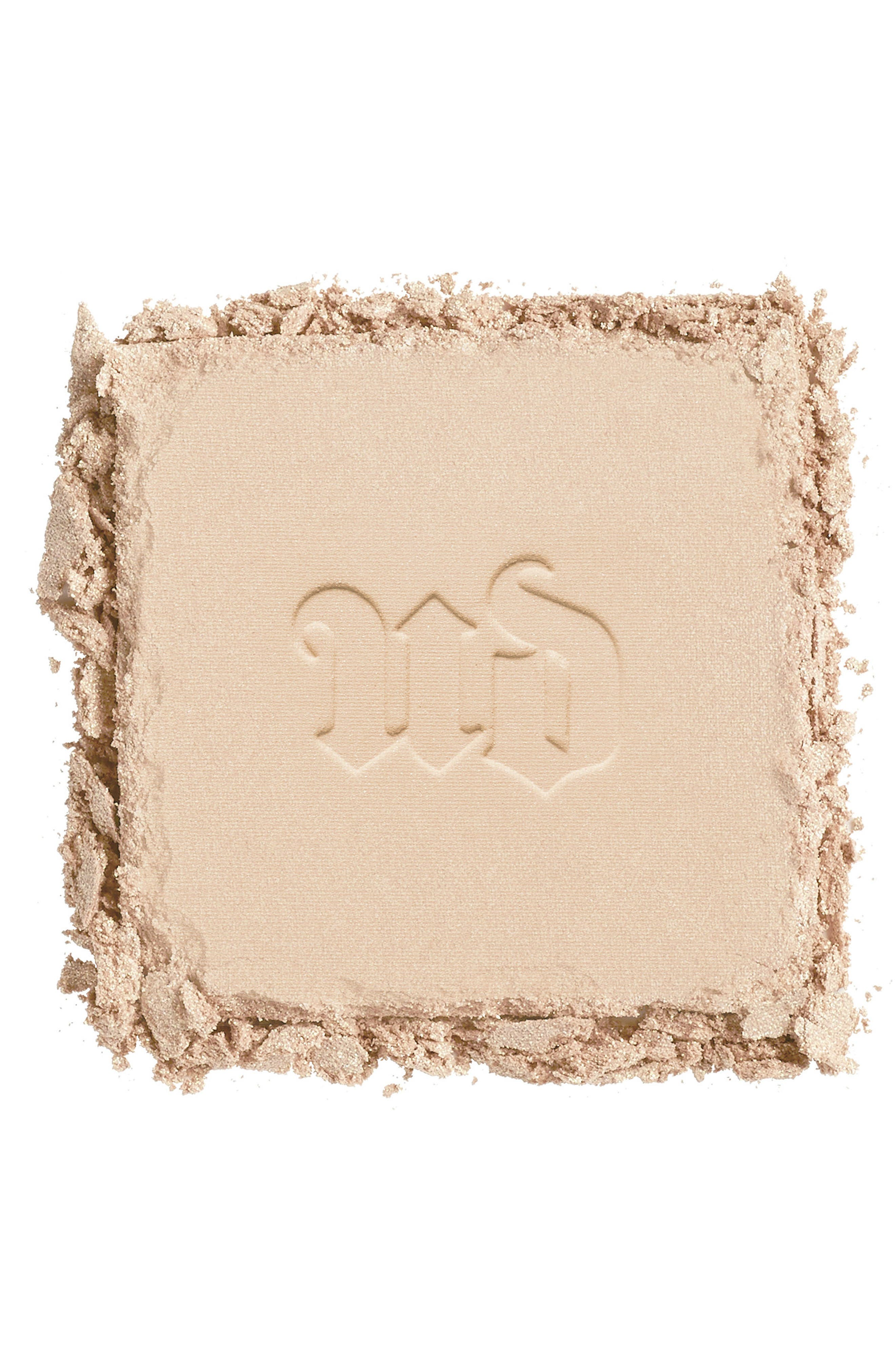 Naked Skin The Illuminizer Translucent Pressed Beauty Powder,                             Alternate thumbnail 6, color,                             NO COLOR