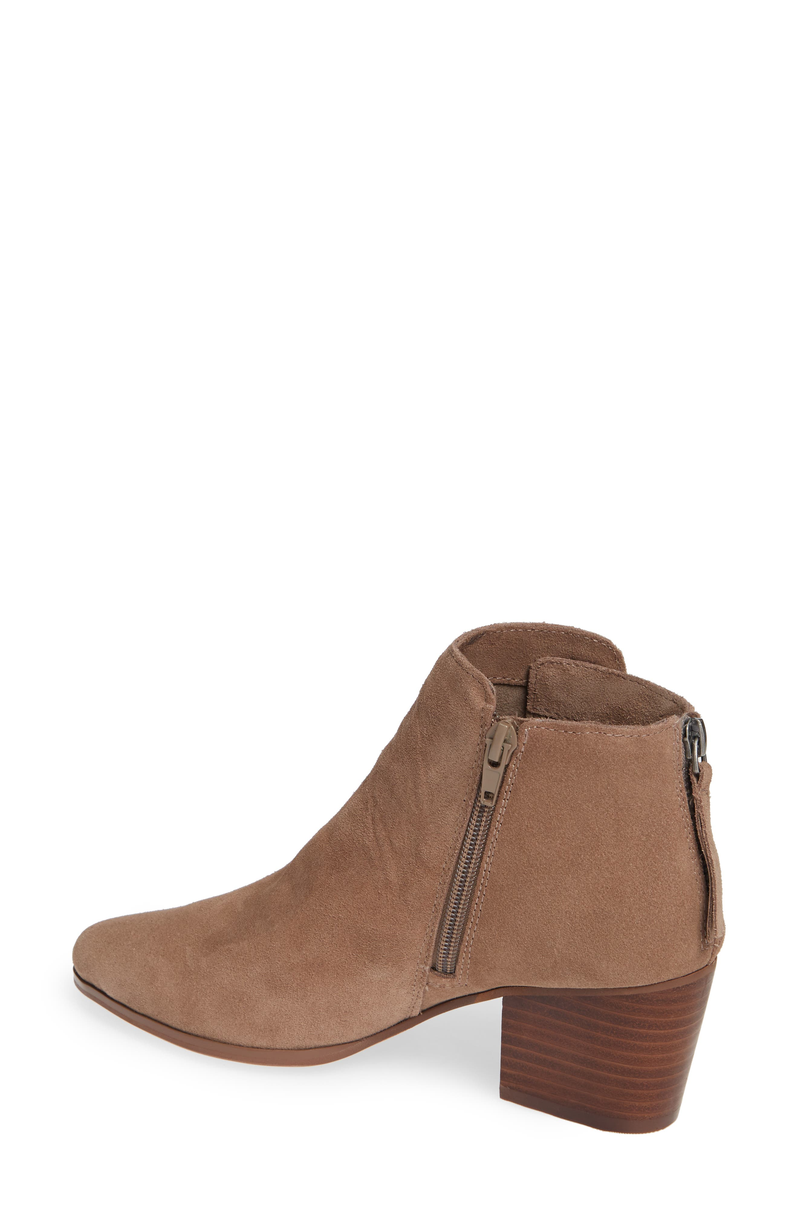 River Bootie,                             Alternate thumbnail 2, color,                             NEW TAUPE SUEDE