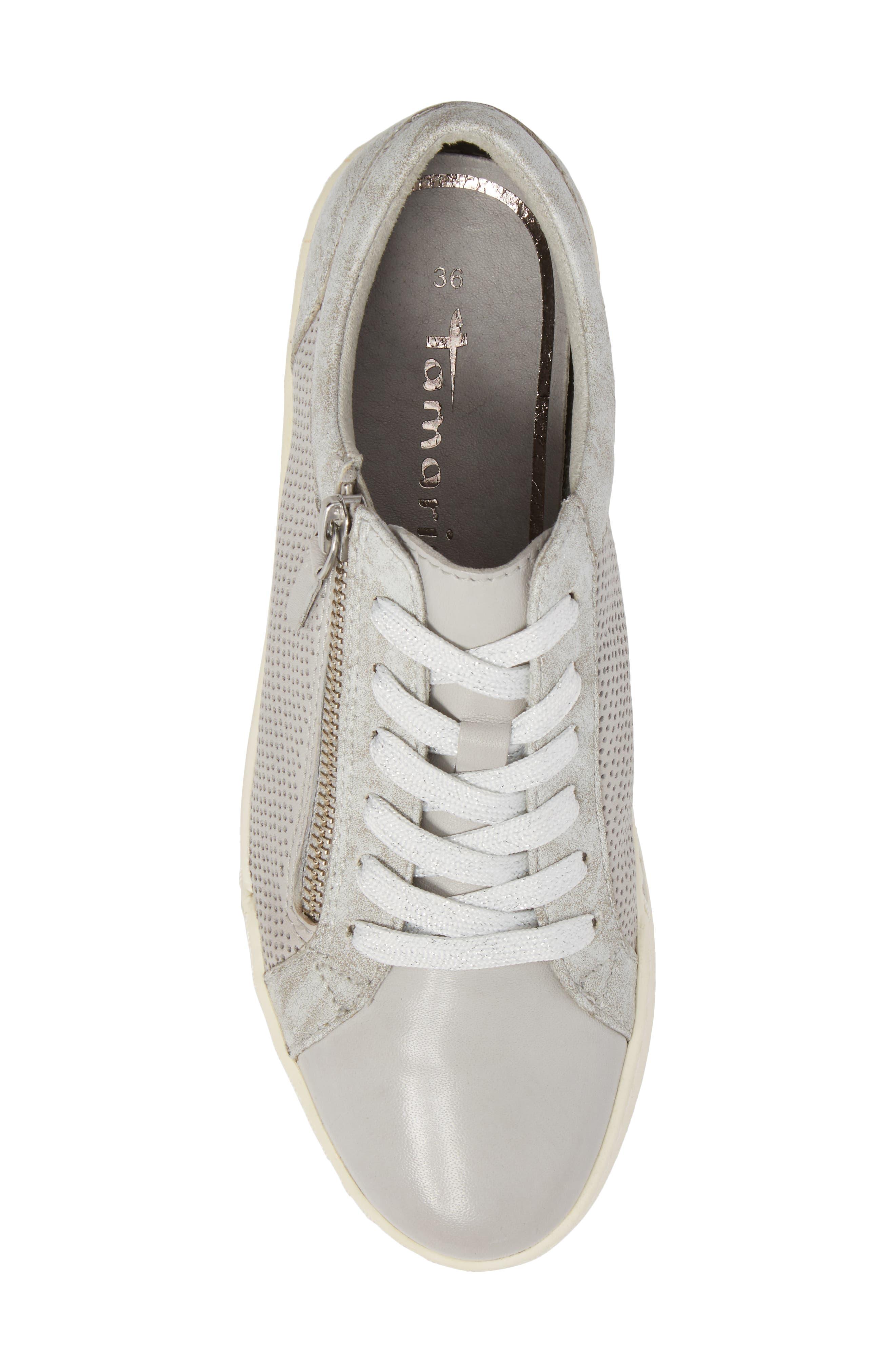 Freya Sneaker,                             Alternate thumbnail 5, color,                             040