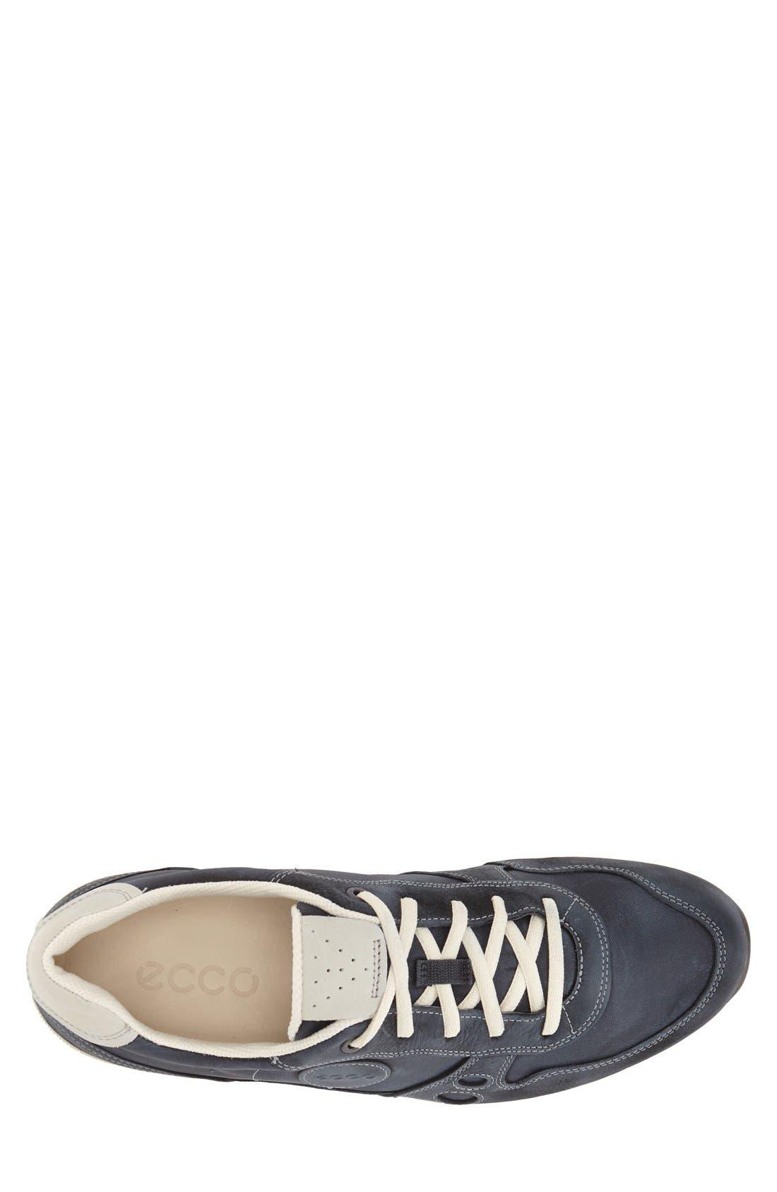'CS14' Sneaker,                             Alternate thumbnail 4, color,                             015