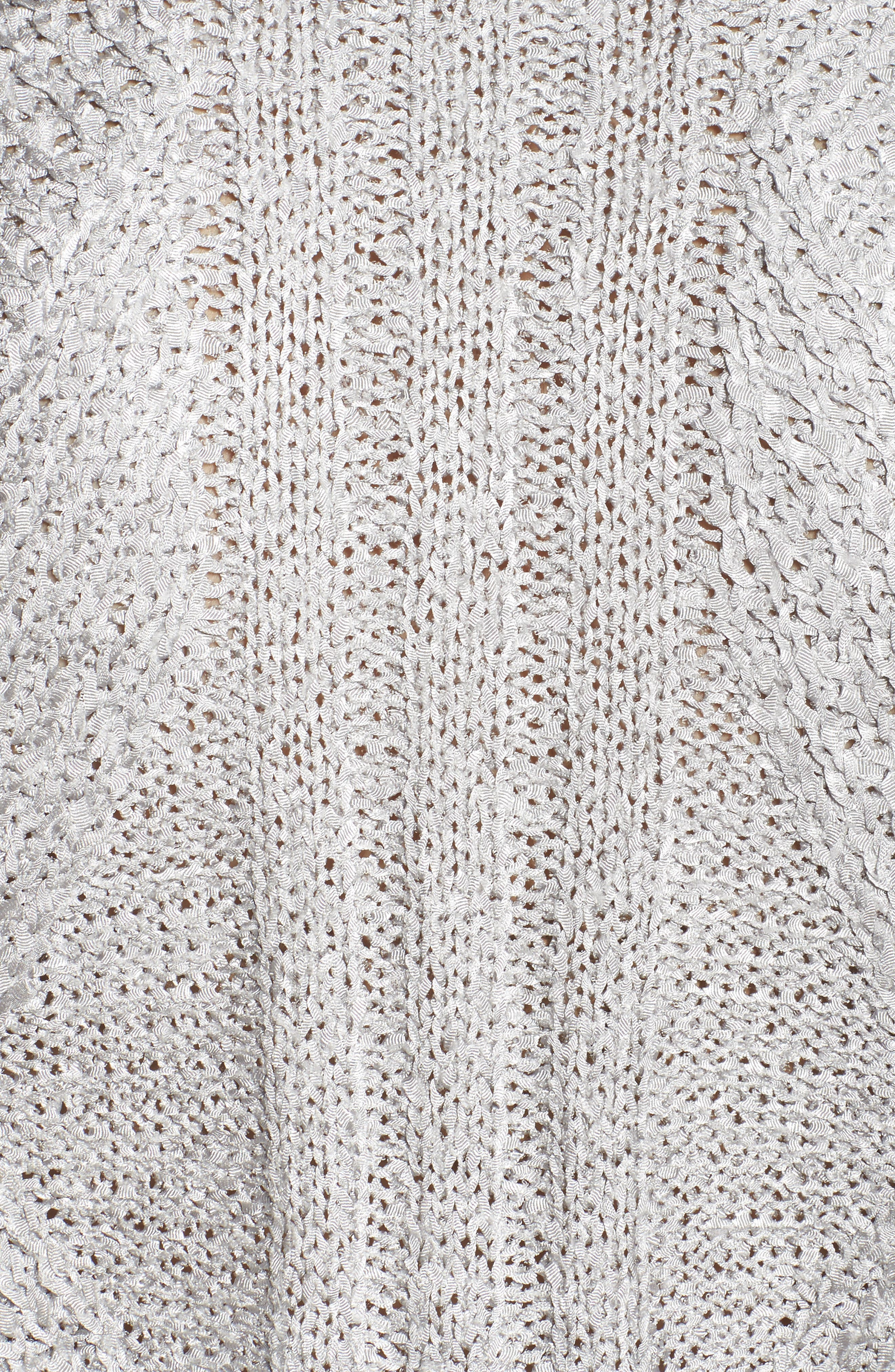Cable Wave Sweater,                             Alternate thumbnail 9, color,