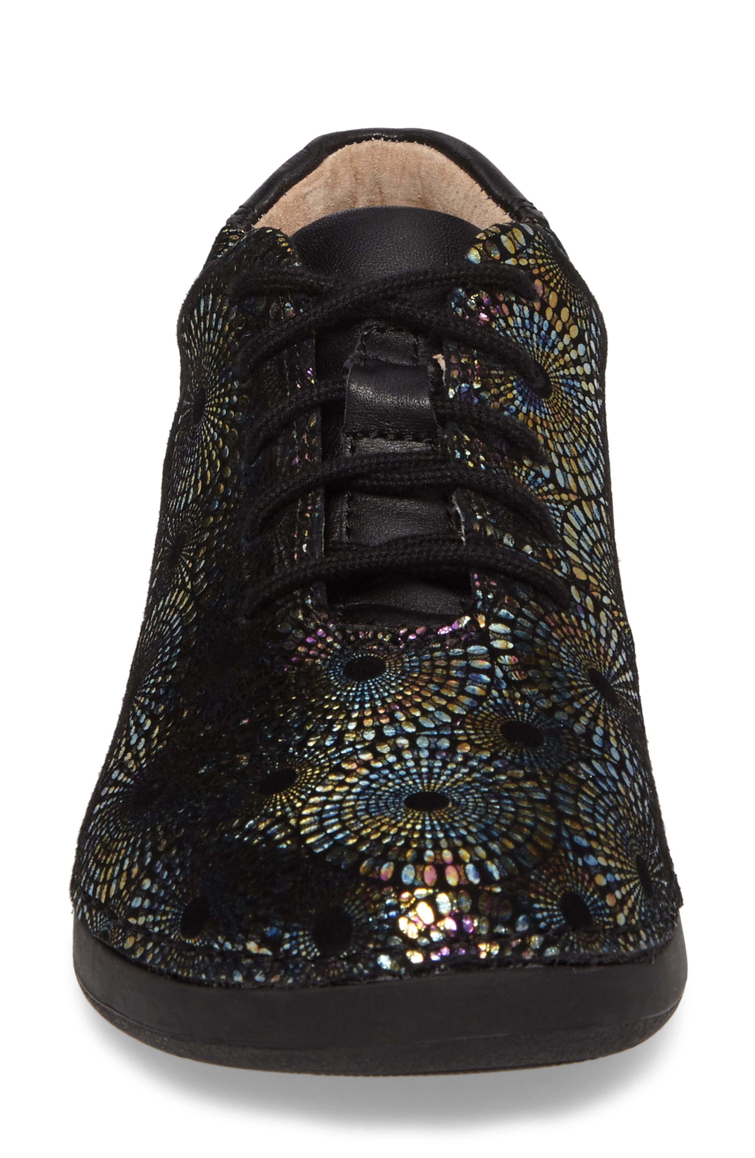 Essence Lace-Up Leather Oxford,                             Alternate thumbnail 96, color,