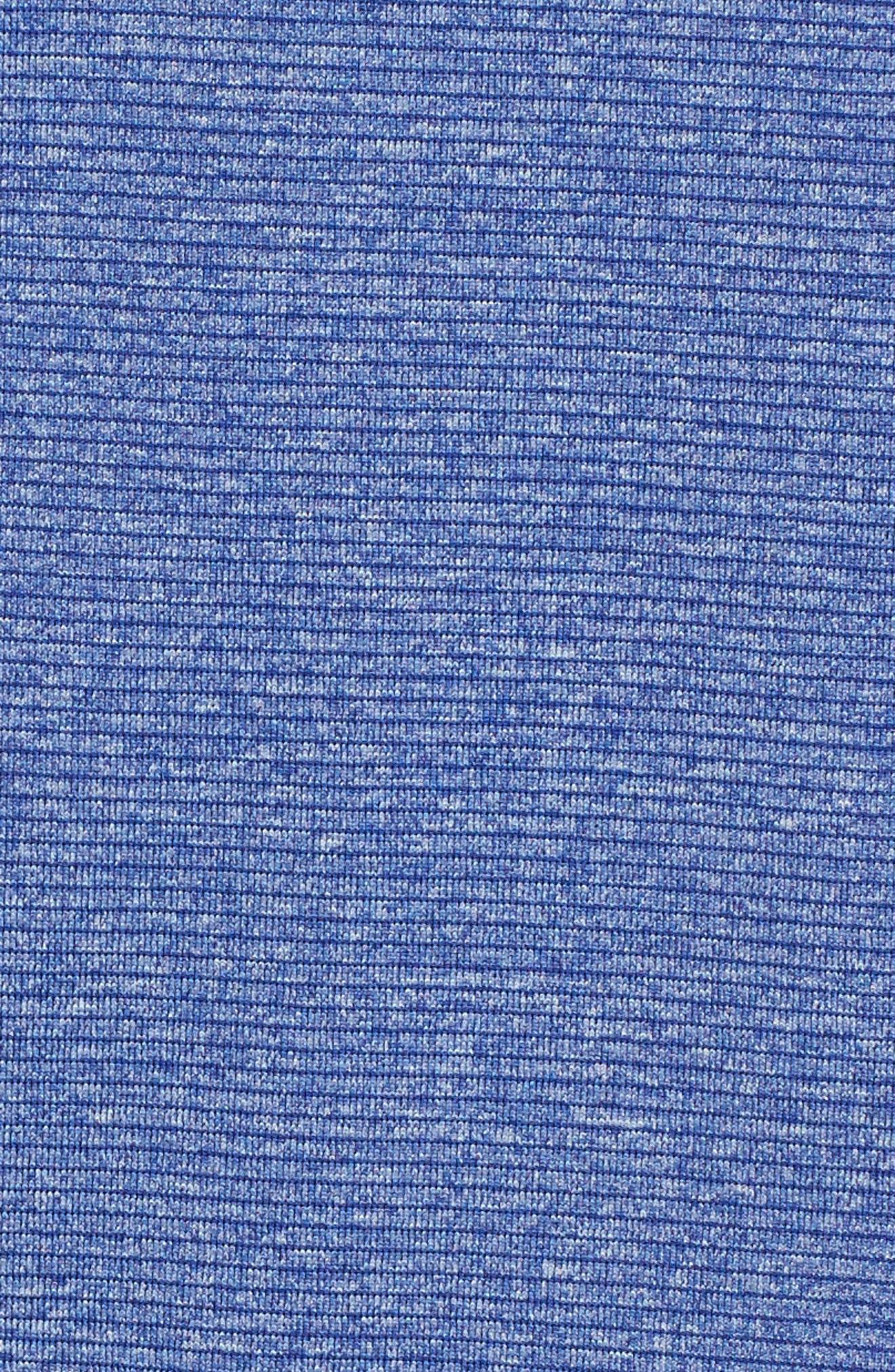 Shoreline - New York Giants Half Zip Pullover,                             Alternate thumbnail 5, color,                             425