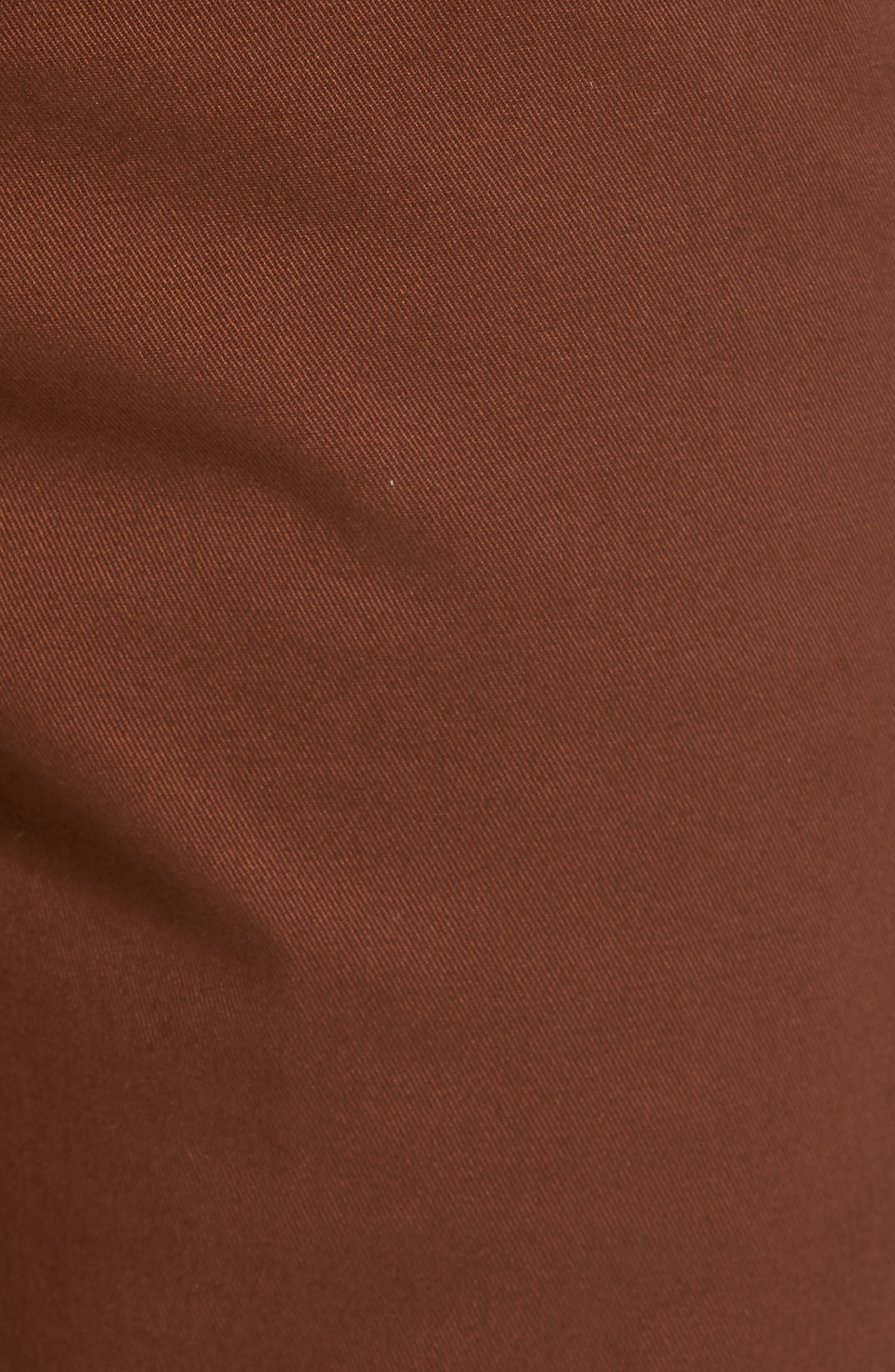 Tailored Fit Washed Stretch Cotton Chinos,                             Alternate thumbnail 142, color,