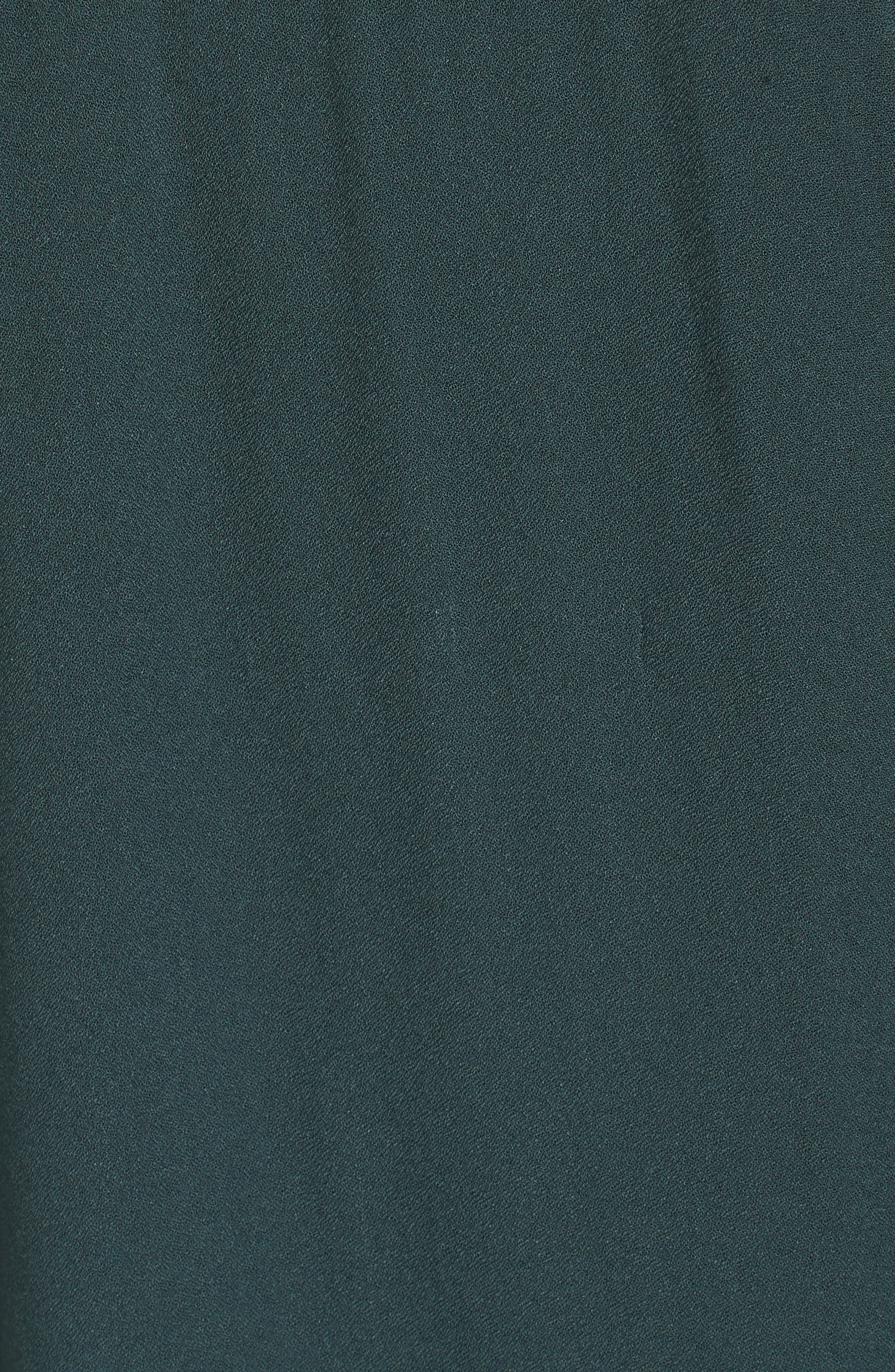 Ruffle V-Neck Blouse,                             Alternate thumbnail 67, color,