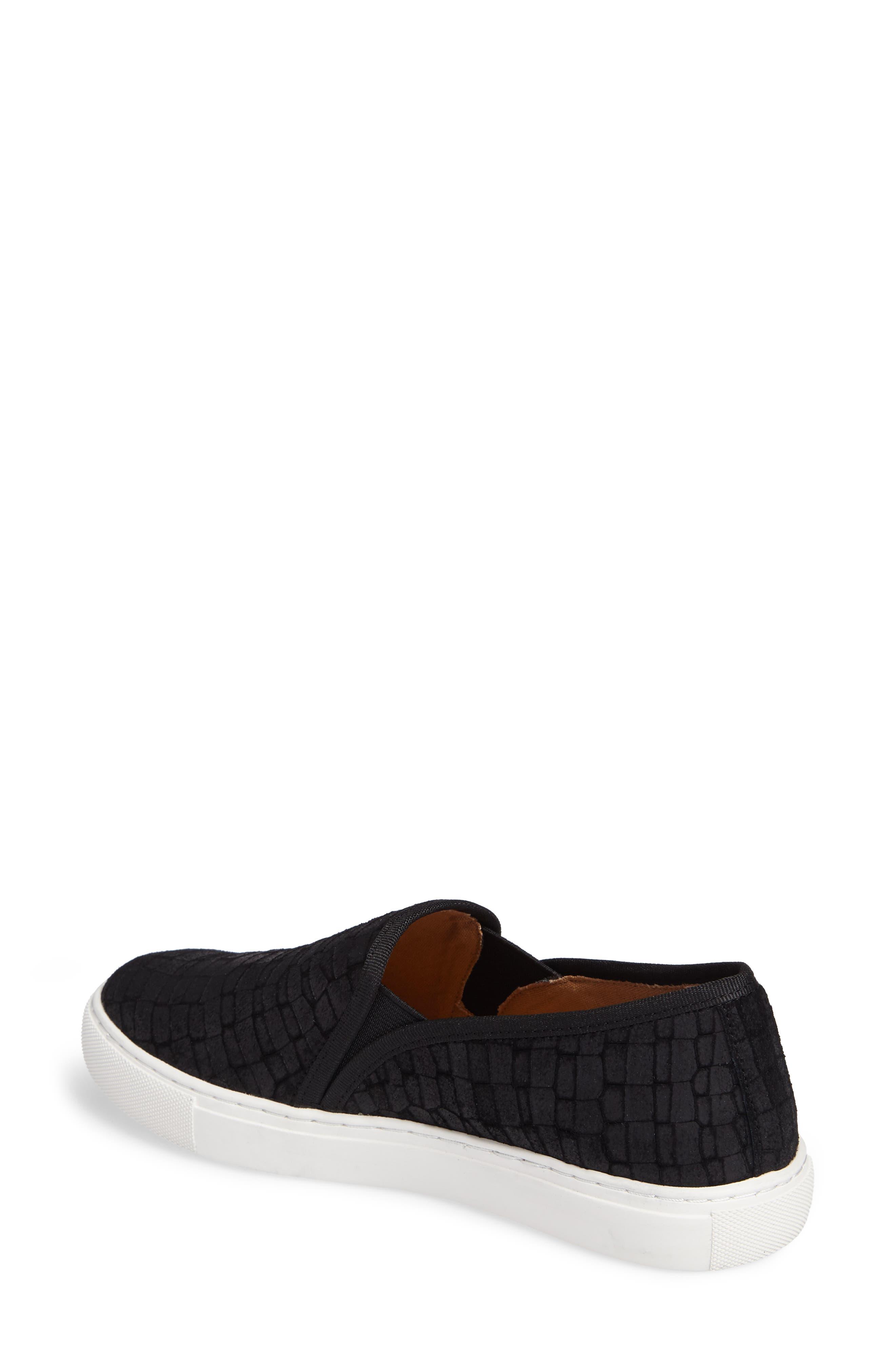 CC Corso Como Skipper Slip-On Sneaker,                             Alternate thumbnail 2, color,                             002