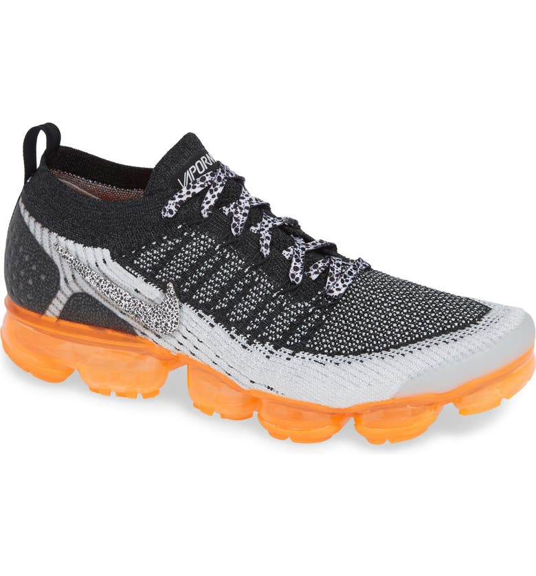 Nike Air VaporMax Flyknit 2 Running Shoe (Men)  bd468a6e3