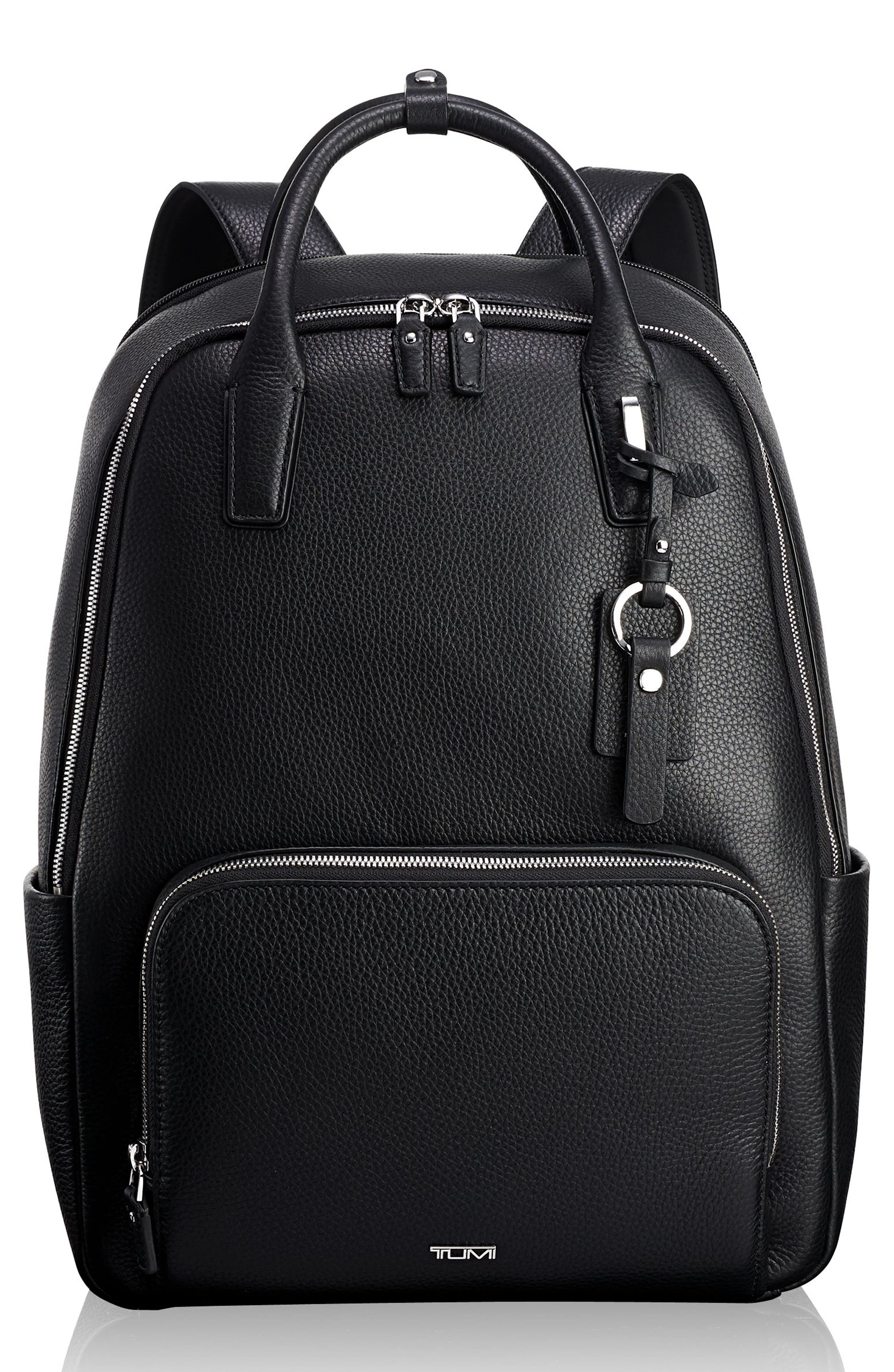 TUMI Stanton Indra Commuter Backpack, Main, color, 001