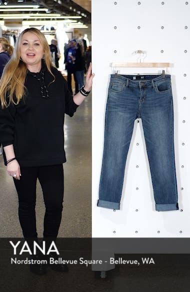 Catherine Slim Boyfriend Jeans, sales video thumbnail