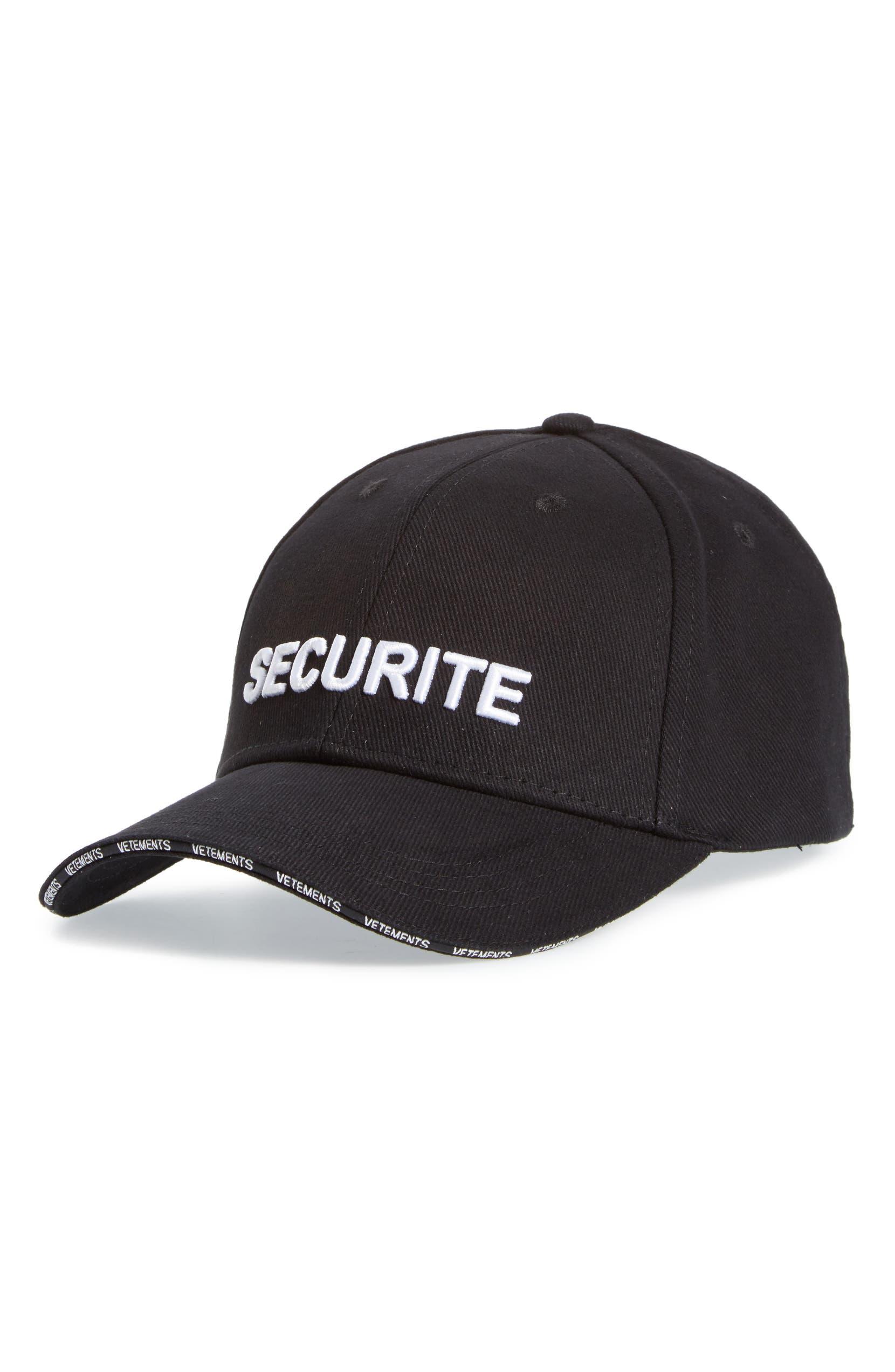 Vetements Securite Cap  91072b4f22b
