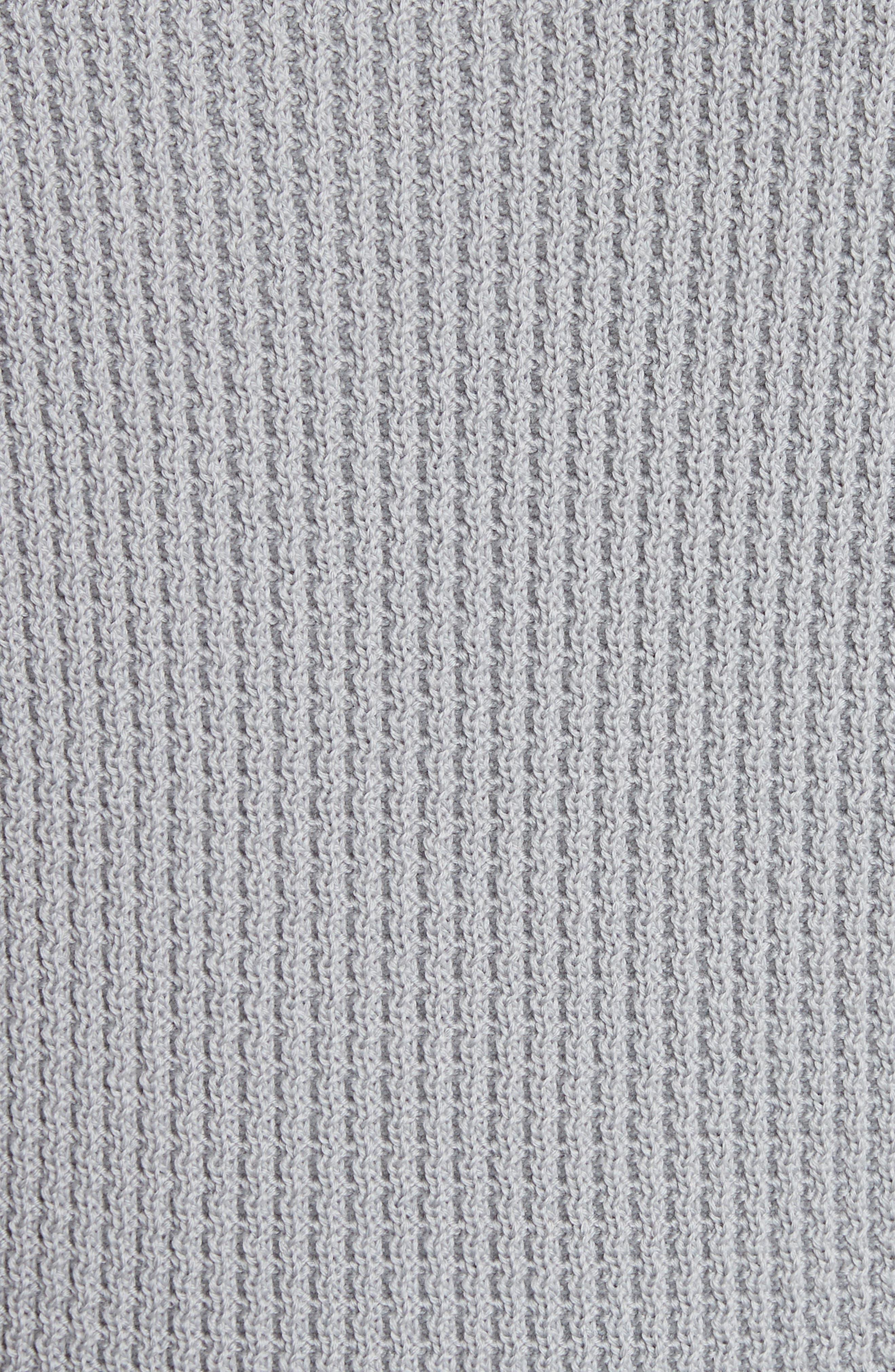 Sigfred Merino Wool Sweater,                             Alternate thumbnail 5, color,                             025