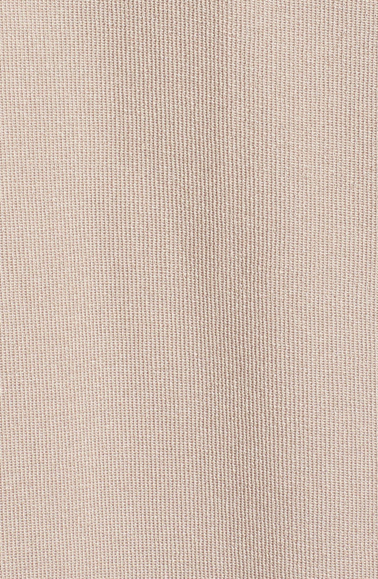 Open Front Long Cardigan,                             Alternate thumbnail 5, color,                             251