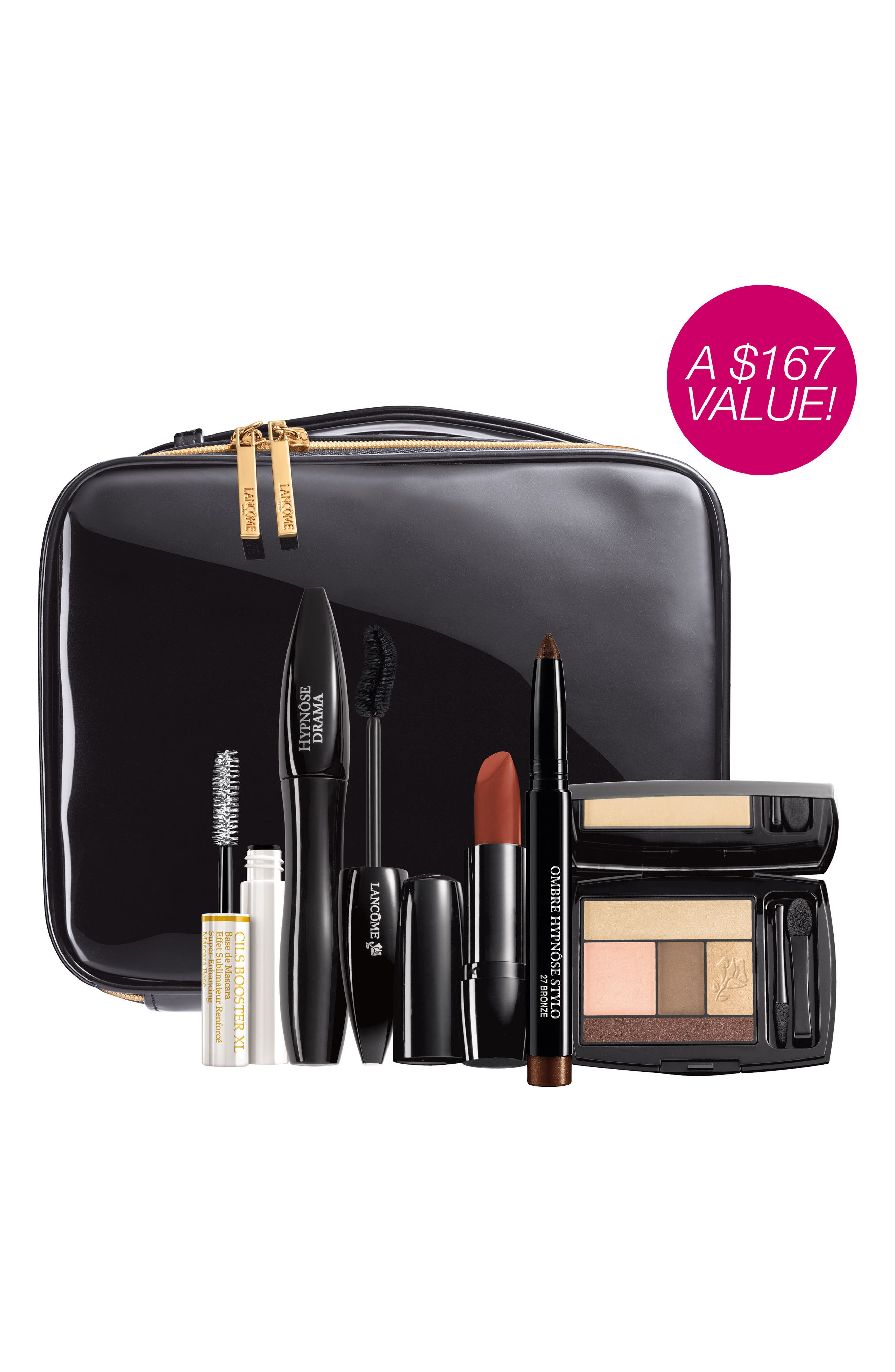 Holiday Makeup Must Haves Collection,                             Alternate thumbnail 3, color,                             000